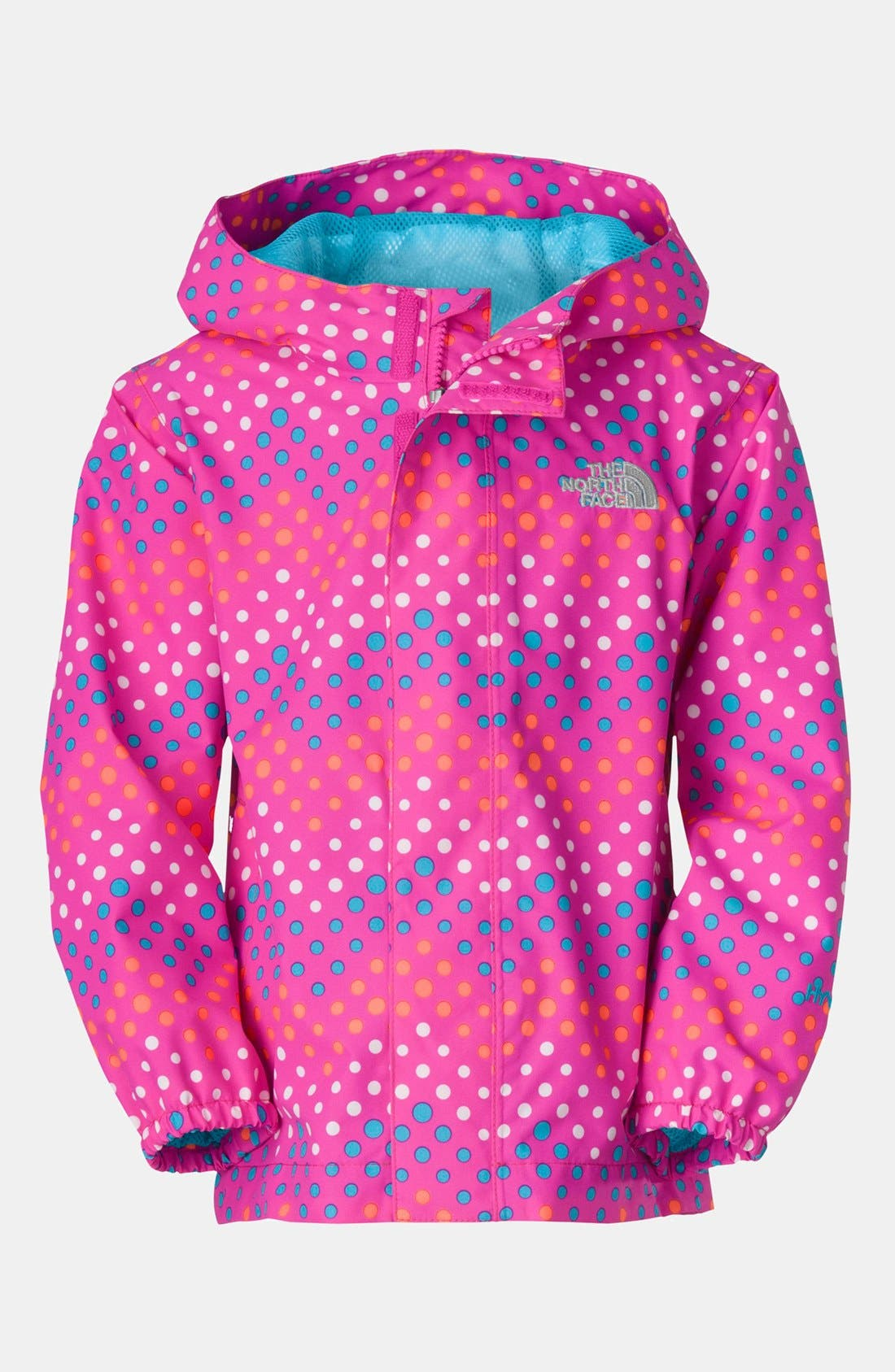 Alternate Image 1 Selected - The North Face 'Dottie - Tailout' Jacket (Toddler)