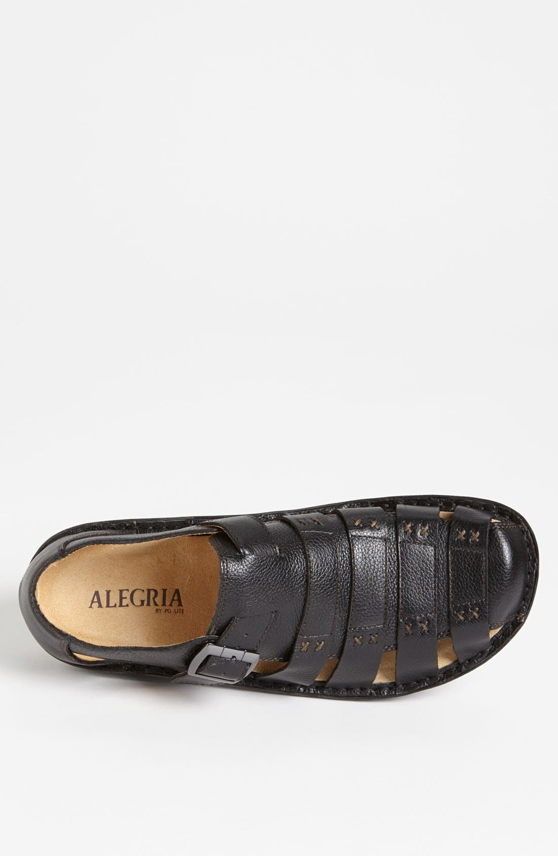 Alternate Image 3  - Alegria 'Martinique' Sandal (Men)