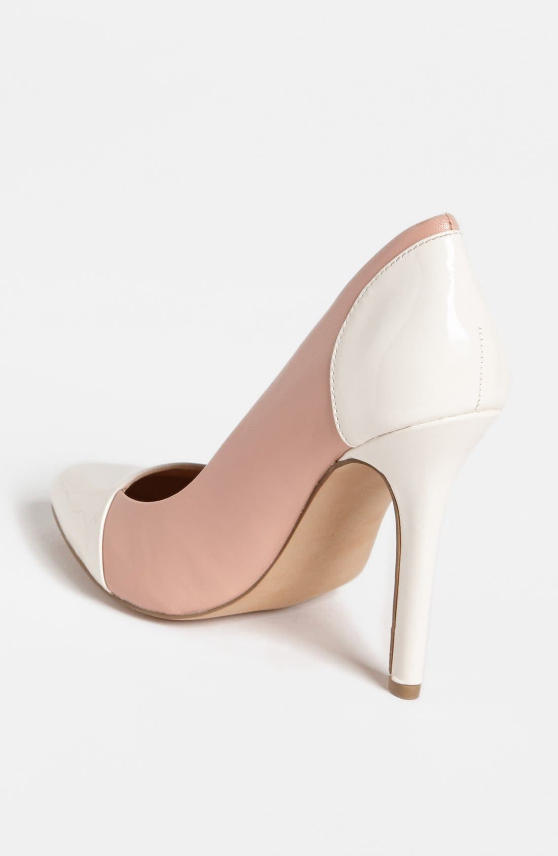 Alternate Image 2  - Julianne Hough for Sole Society 'Blakeley' Pump
