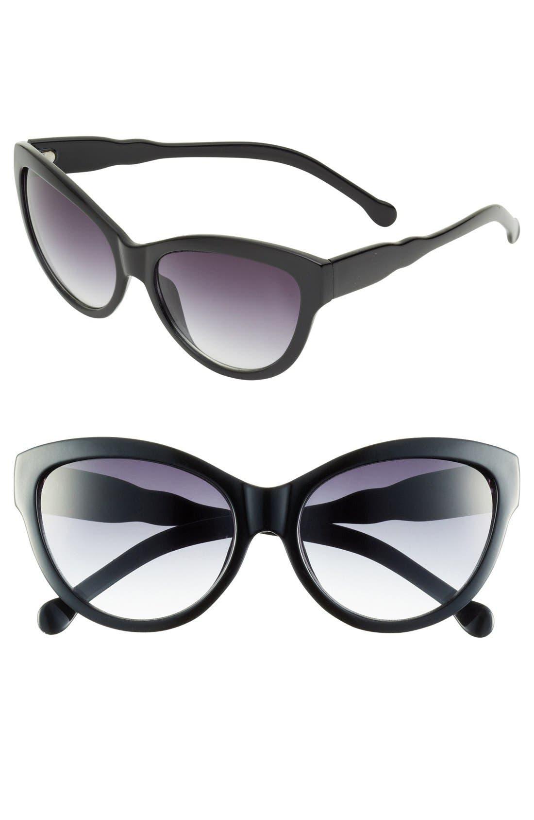 Main Image - Outlook Eyewear Sunglasses