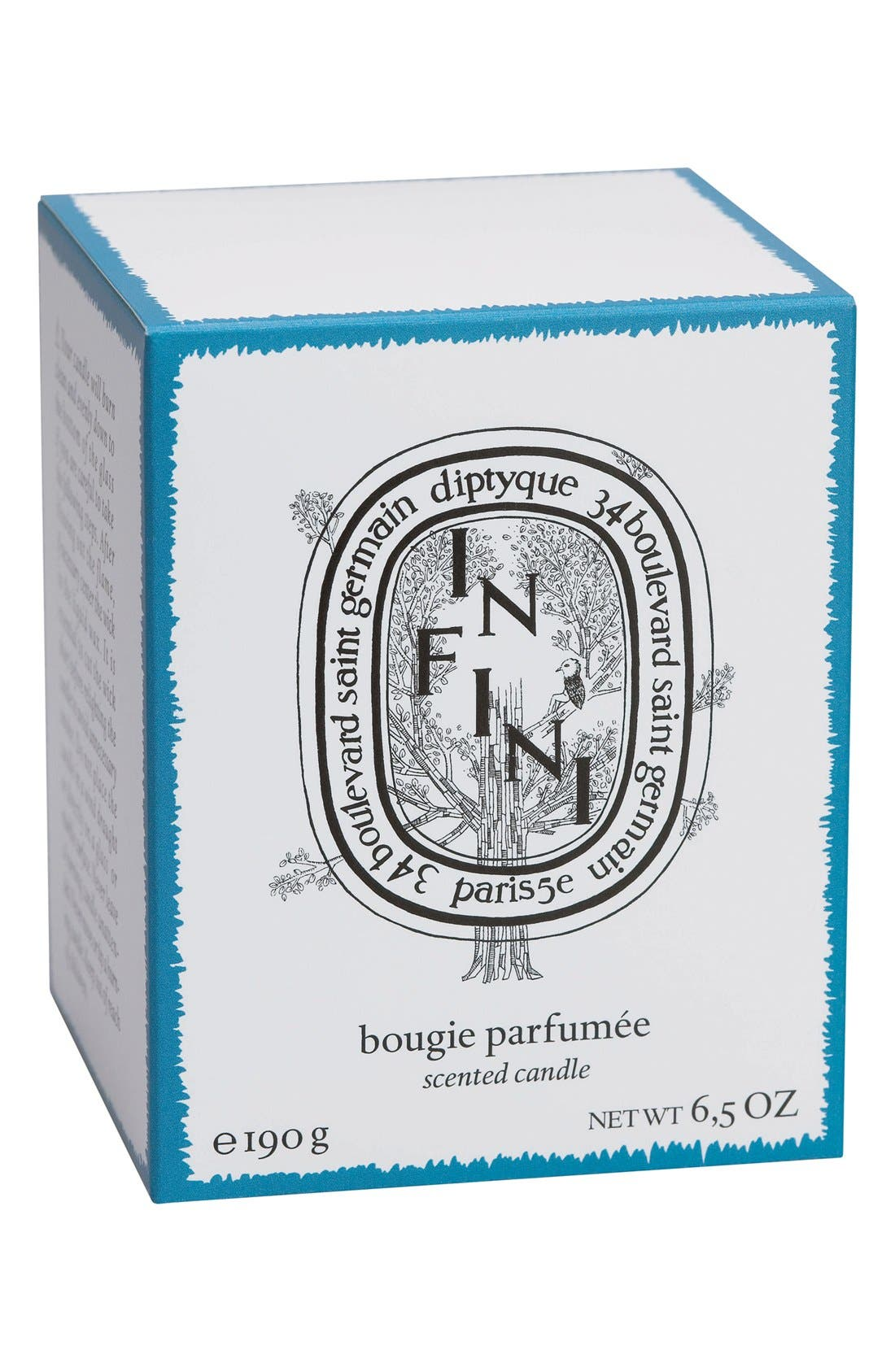 Alternate Image 2  - diptyque 'Minä - Infini' Candle