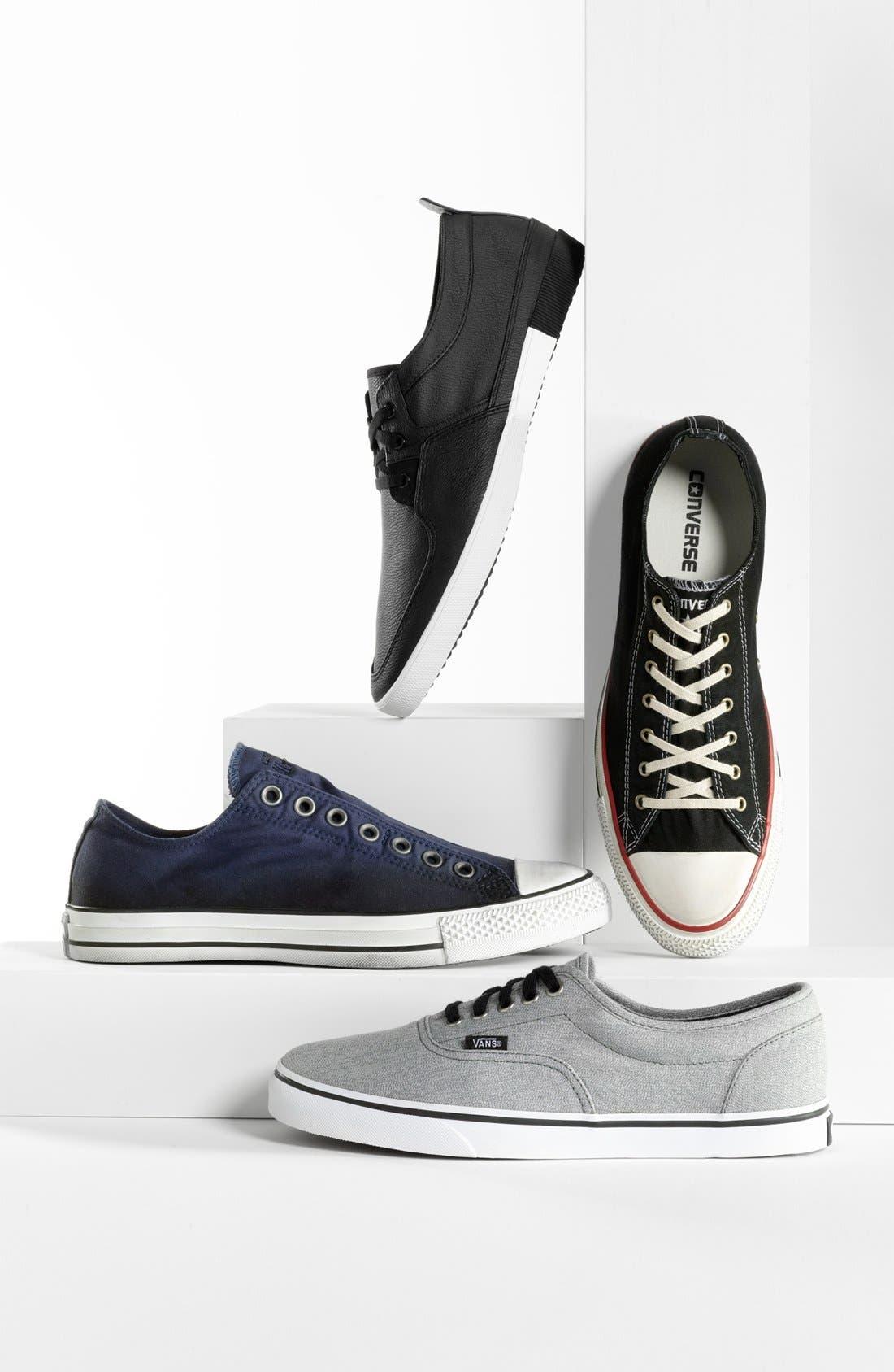 Alternate Image 5  - ALDO 'Brunderman' Sneaker