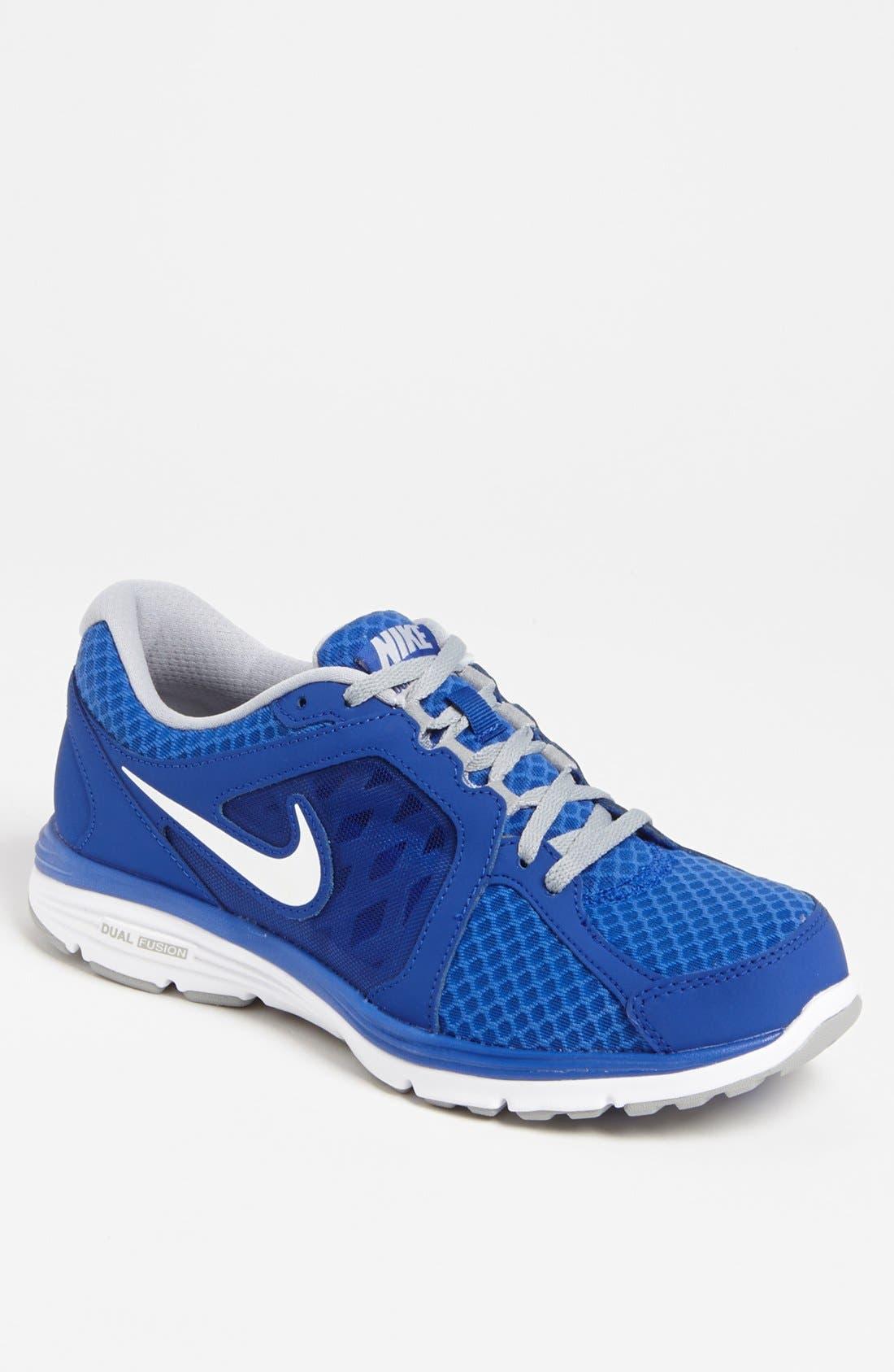 Main Image - Nike 'Dual Fusion Run Breathe' Running Shoe (Men)