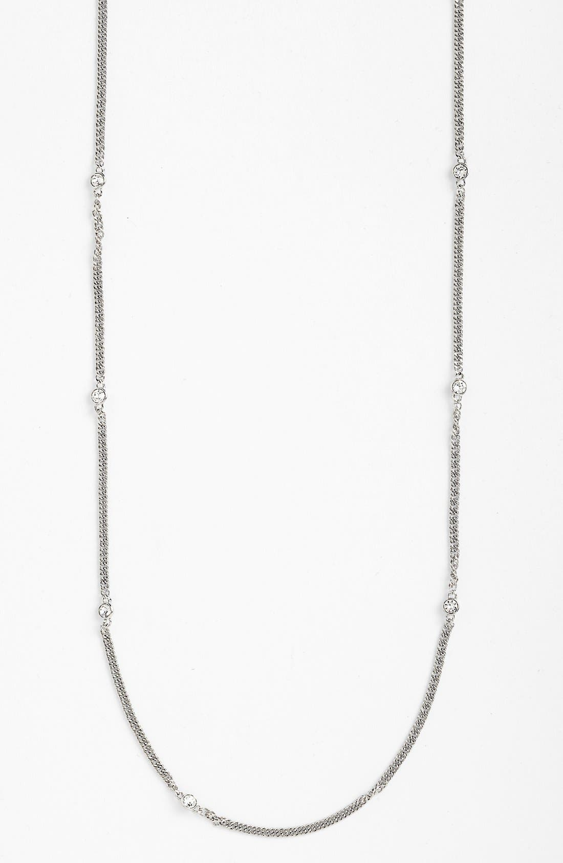 Main Image - Givenchy Extra Long Station Necklace