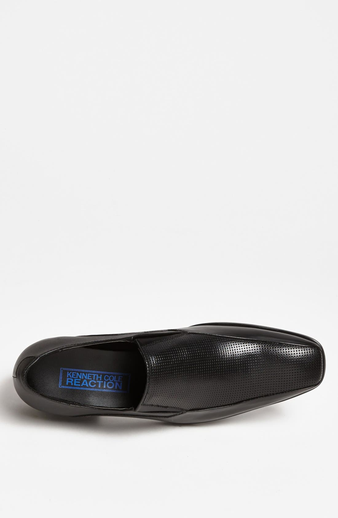 Alternate Image 3  - Kenneth Cole Reaction 'The Jig is Up' Venetian Loafer