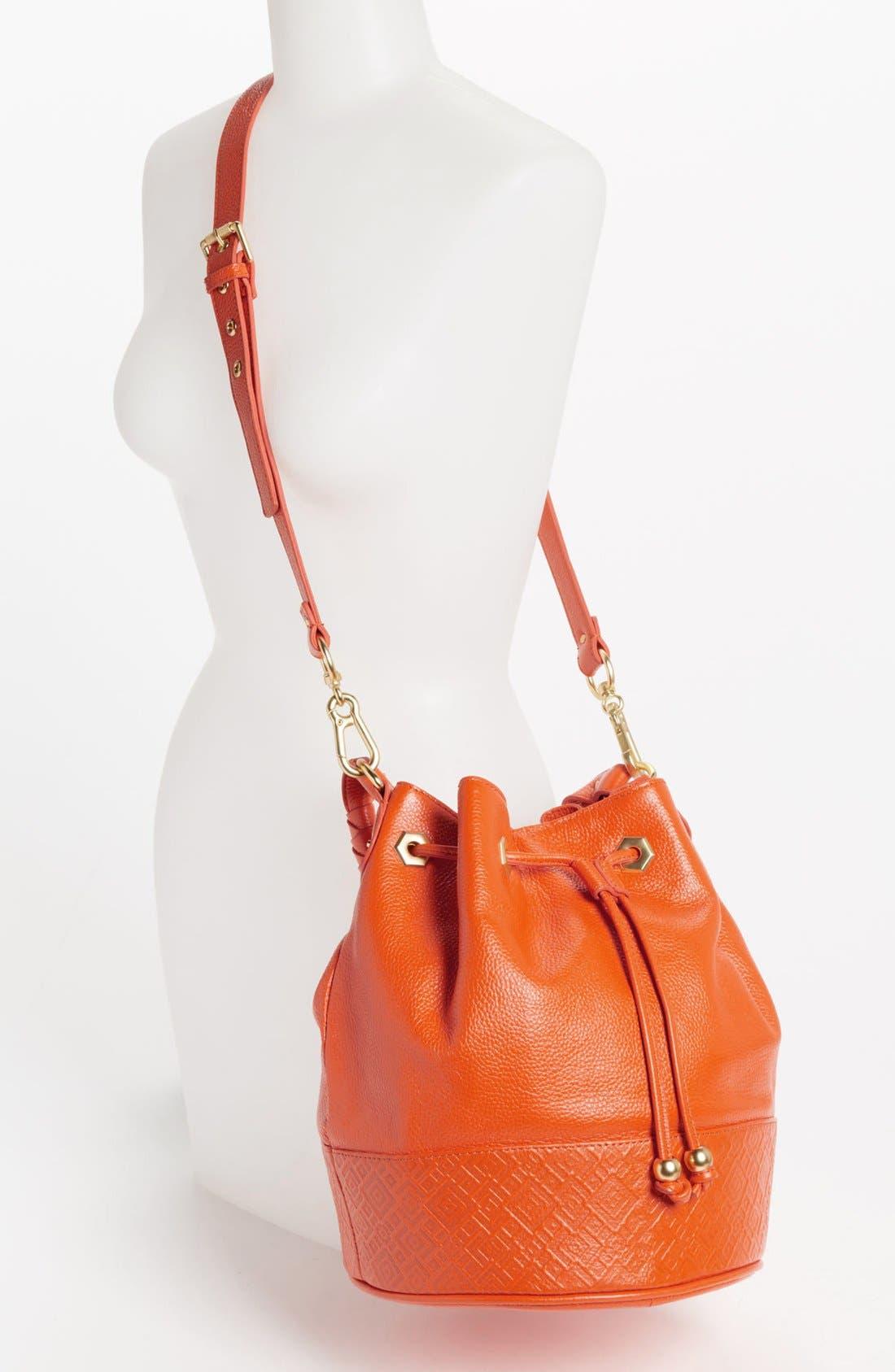Alternate Image 2  - Sloane and Alex 'Sophia' Bucket Bag