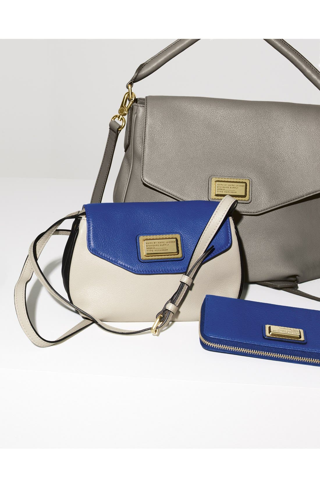 Alternate Image 2  - MARC BY MARC JACOBS 'Percy' Crossbody Bag, Small