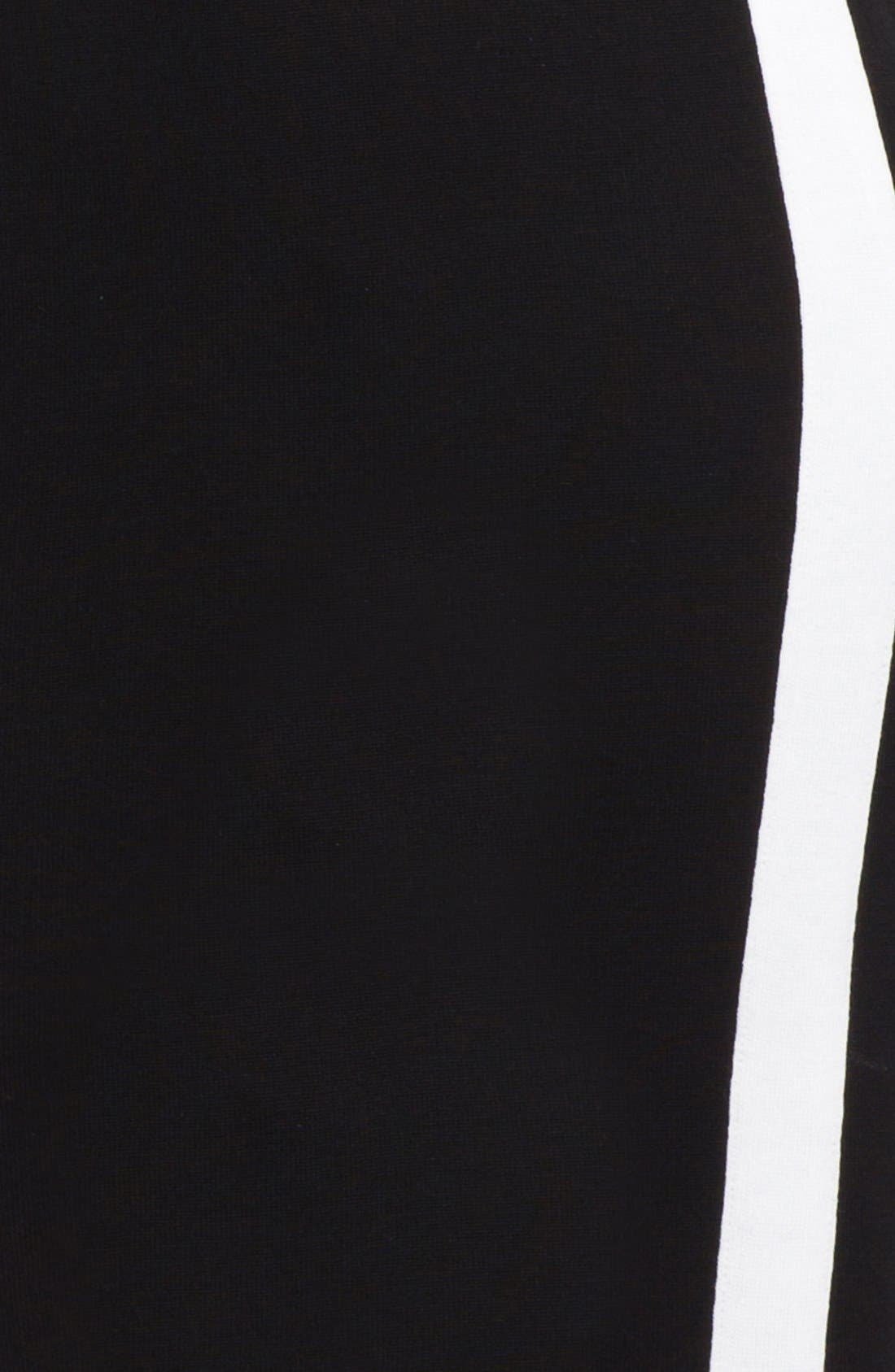 Alternate Image 3  - Misook 'Carrie' Dress (Petite)