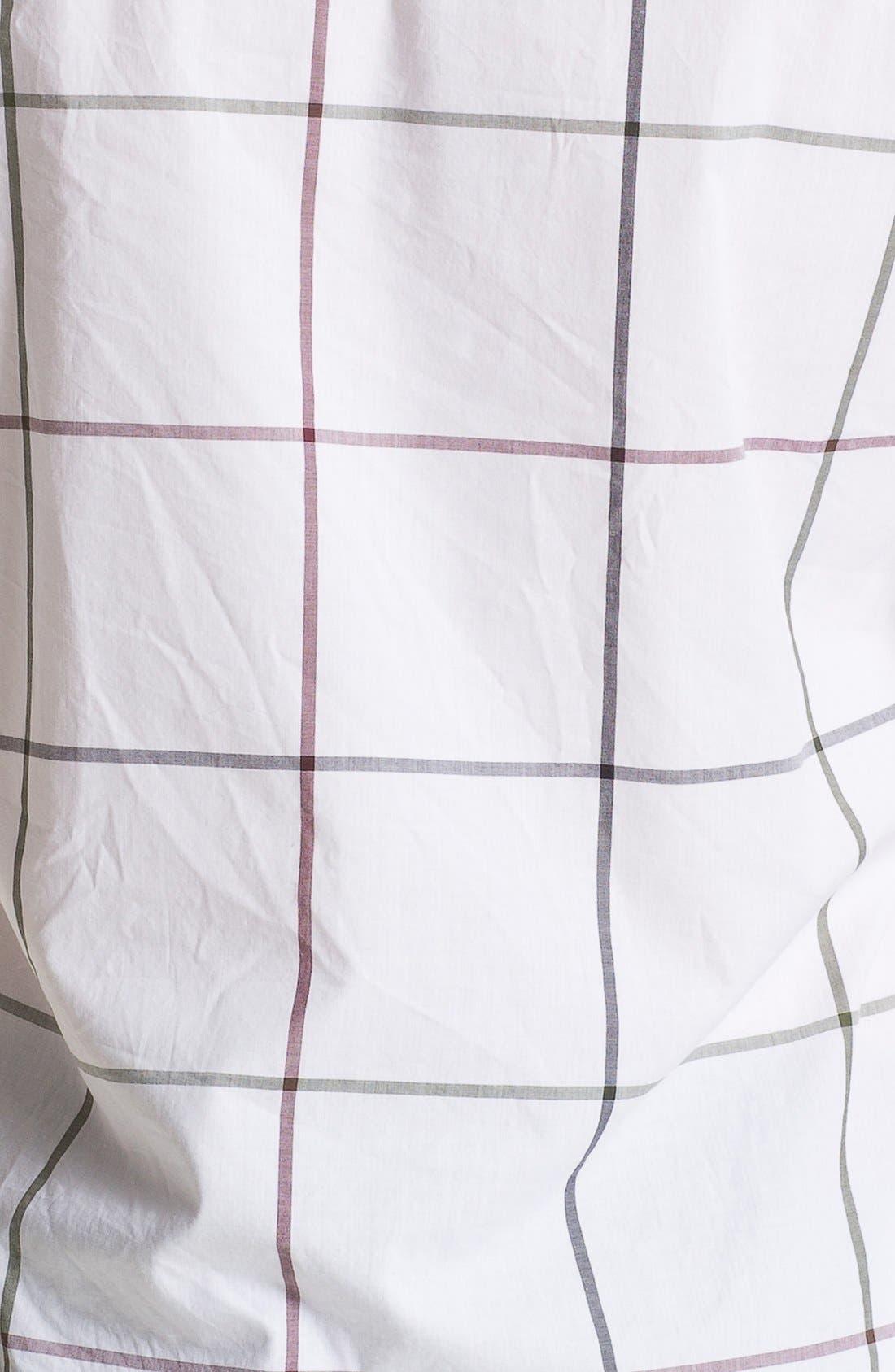 Alternate Image 3  - Steven Alan 'Collegiate' Plaid Woven Shirt