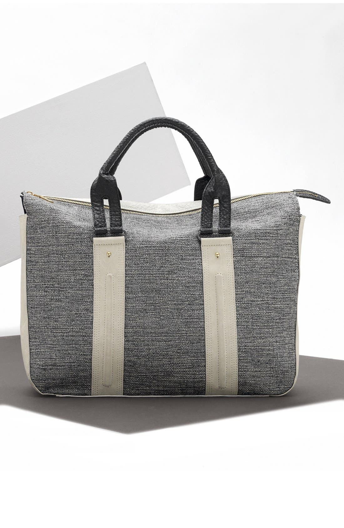 Alternate Image 3  - French Connection Tote, Extra Large