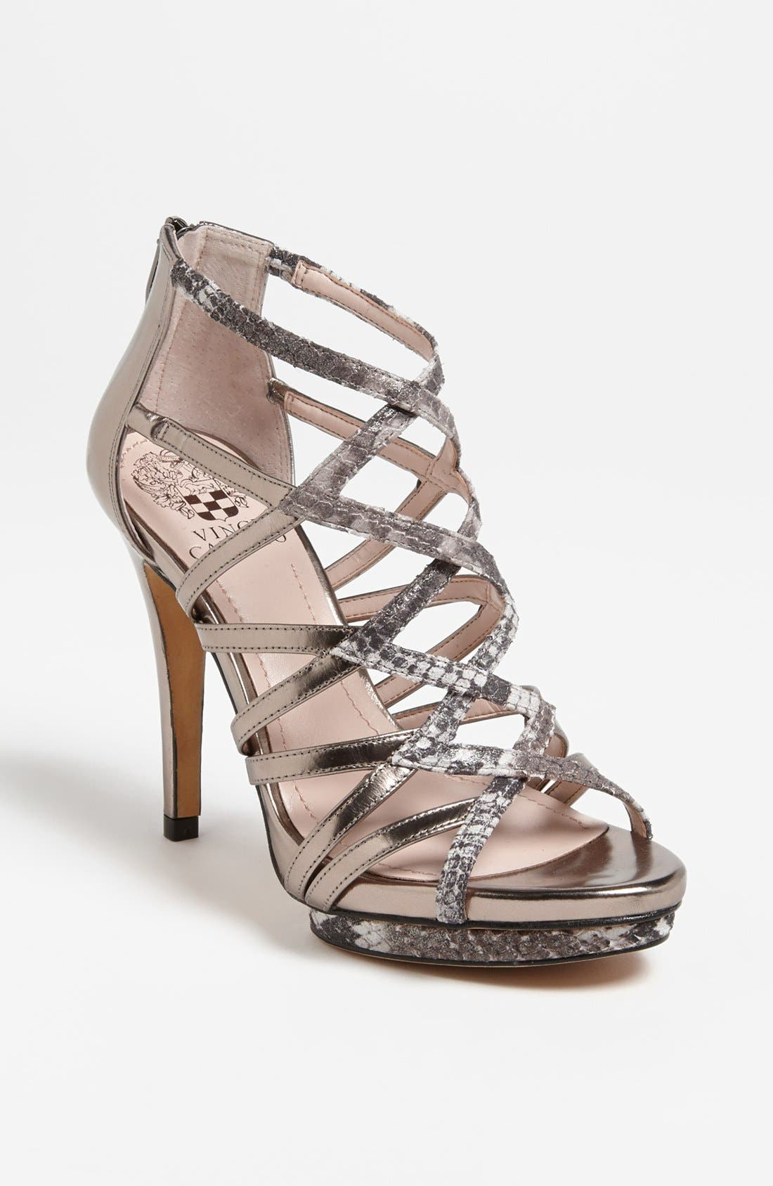 Alternate Image 1 Selected - Vince Camuto 'Cabanna' Sandal