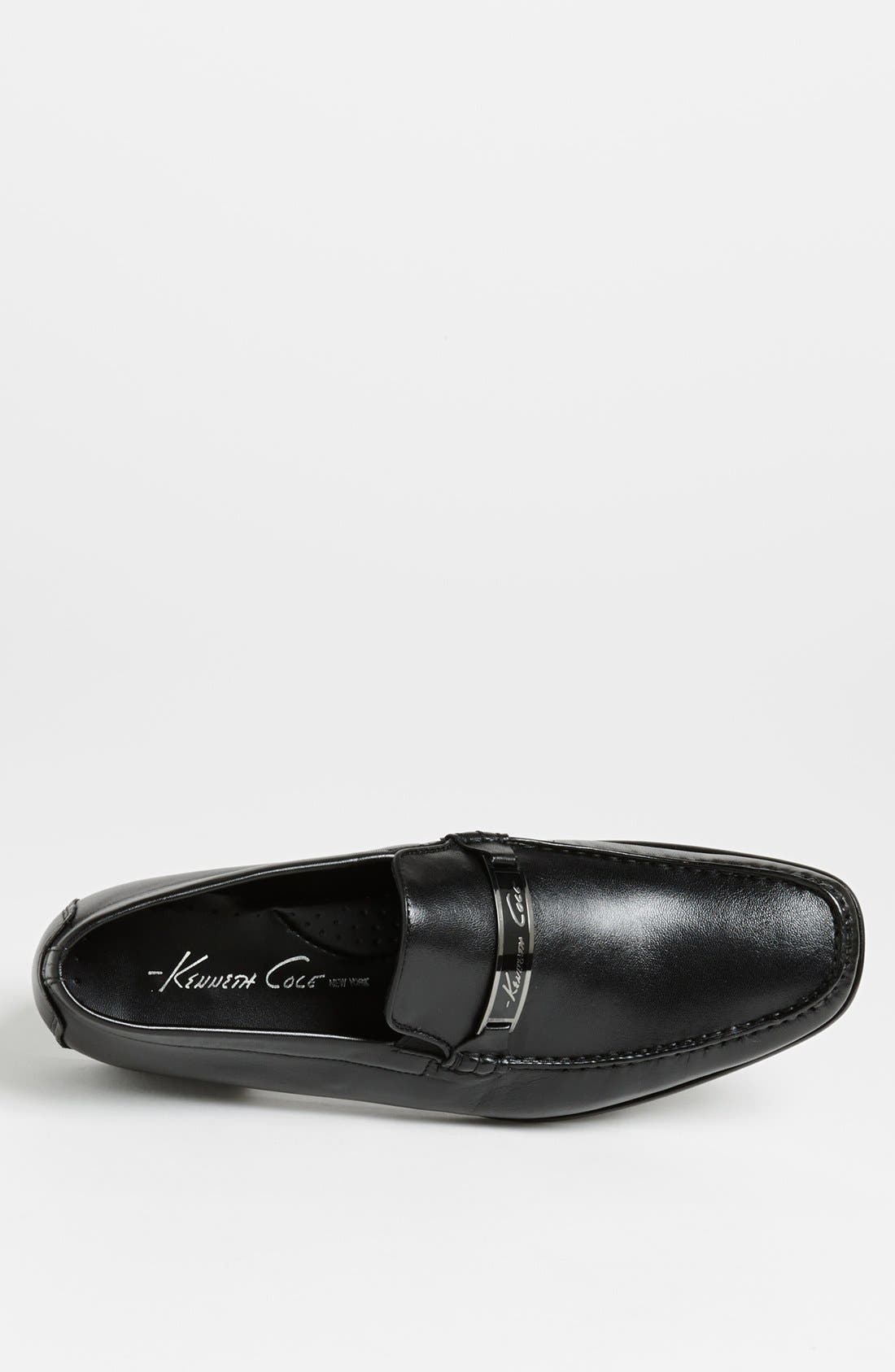 Alternate Image 3  - Kenneth Cole New York 'Bologna' Loafer