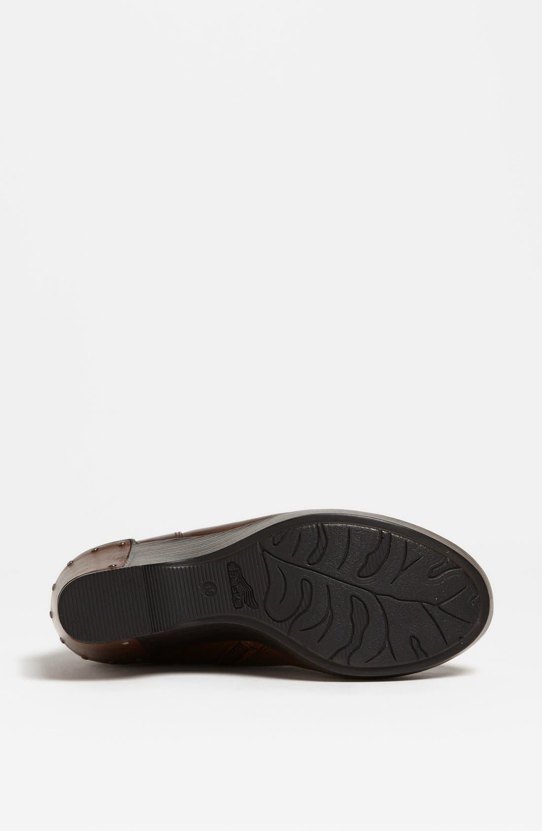 Alternate Image 4  - Dansko 'Faith' Boot