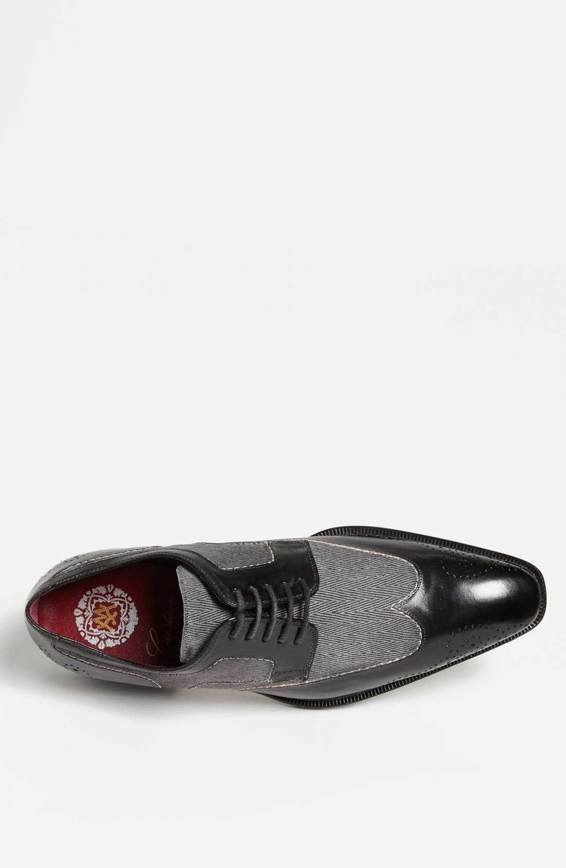 Alternate Image 3  - Mezlan 'Remo' Spectator Shoe