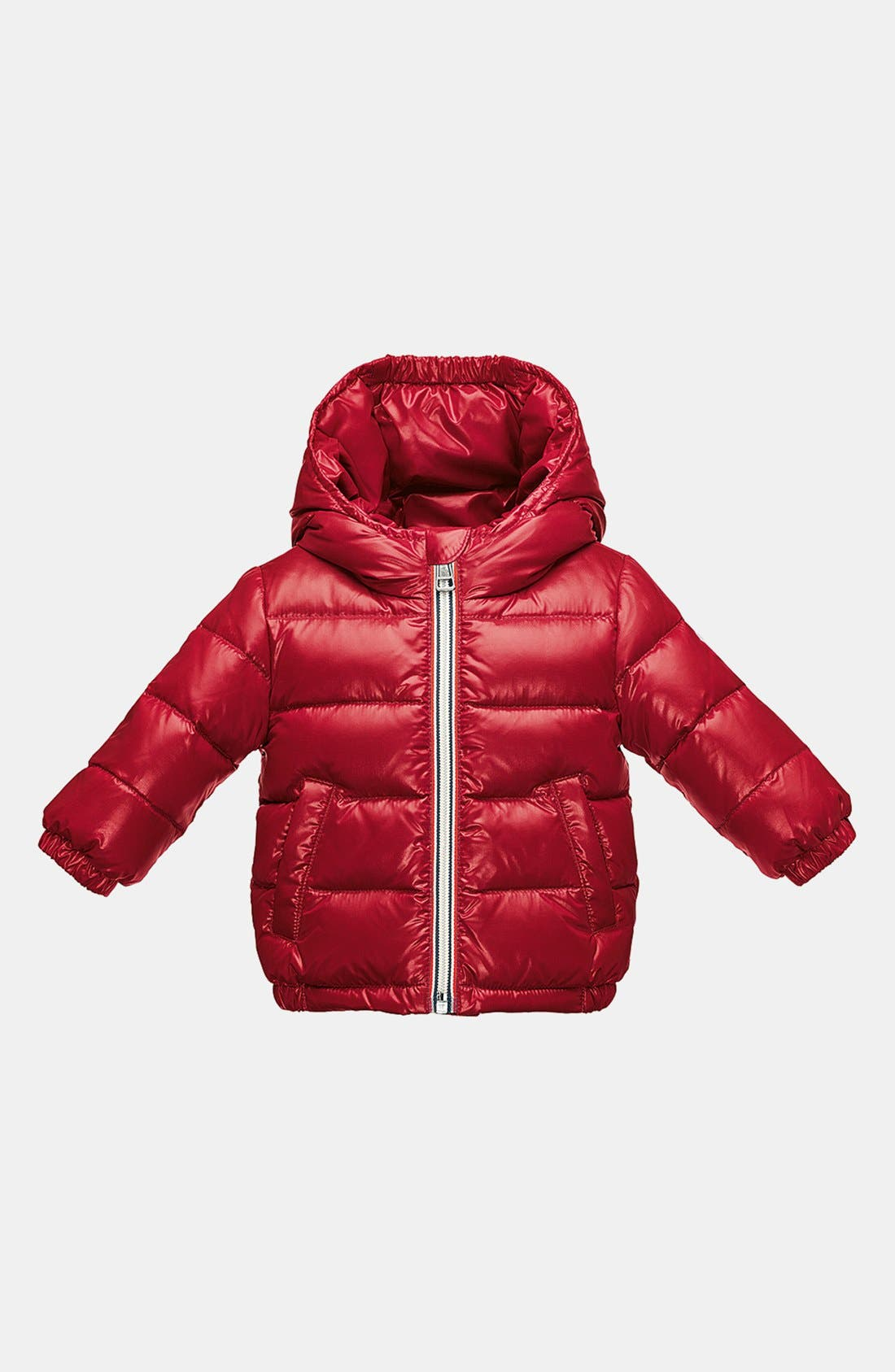 Alternate Image 1 Selected - Moncler 'Aubert' Jacket (Baby Boys)