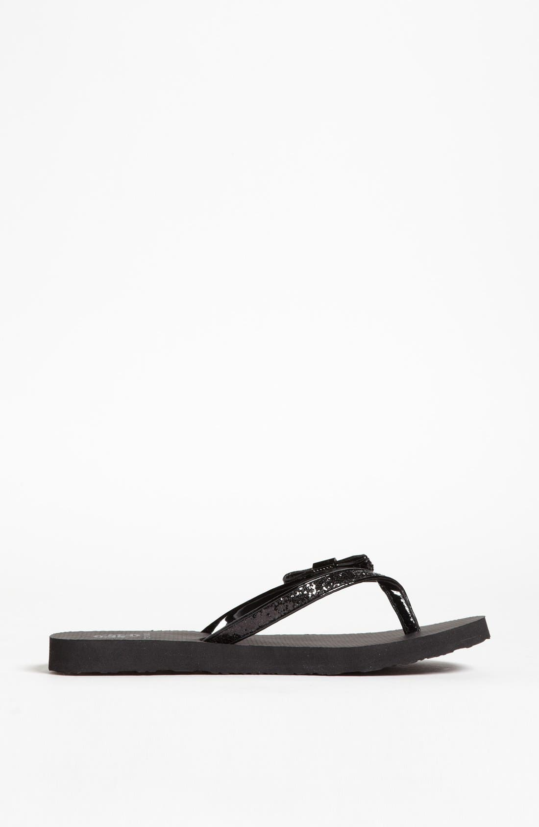 Alternate Image 3  - Tory Burch 'Carey' Flip Flop