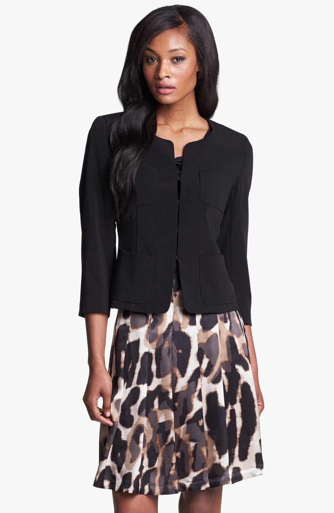 Main Image - Weekend Max Mara 'Sottile' Jacket