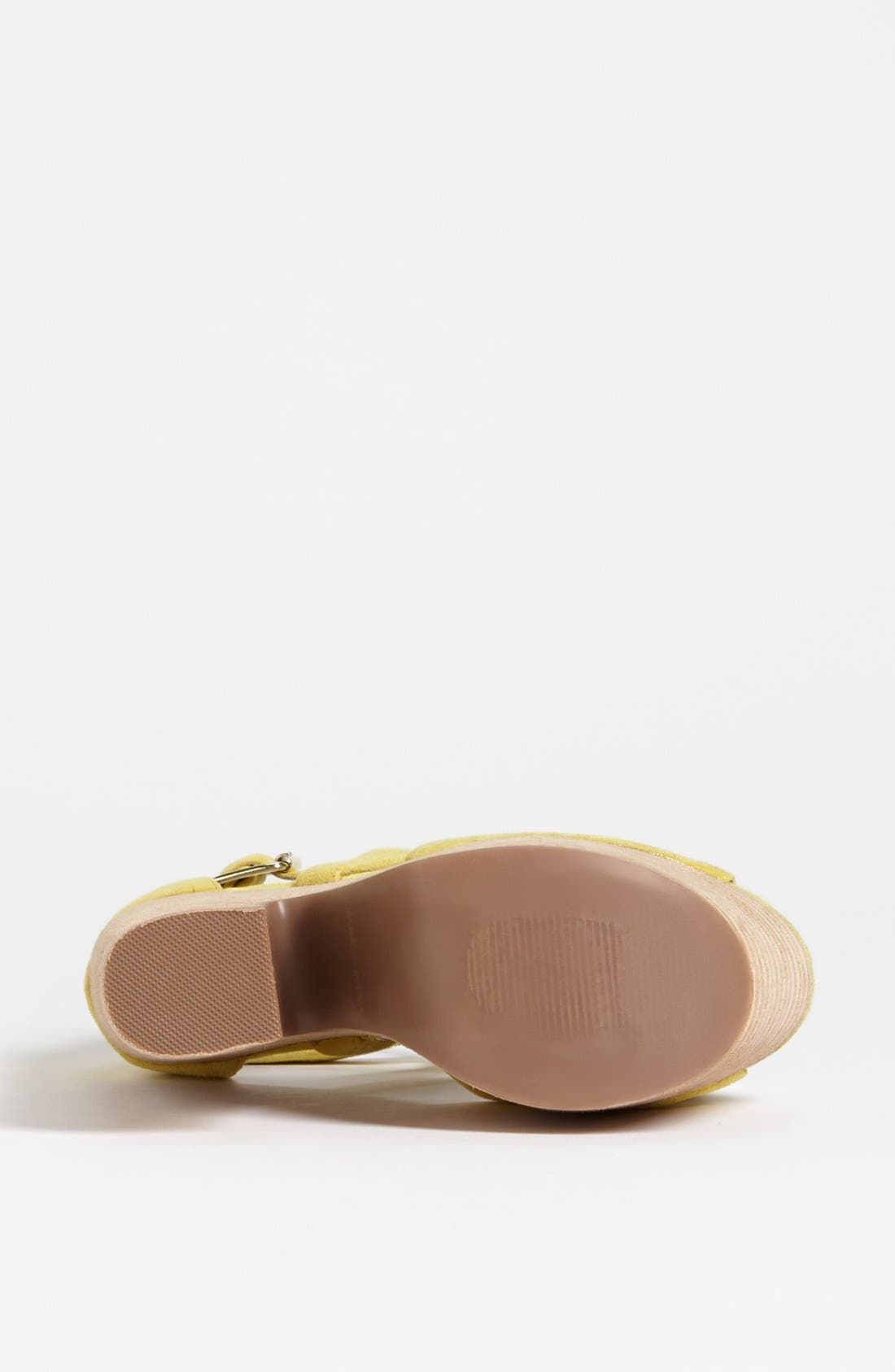 Alternate Image 4  - Topshop 'Laci' Sandal