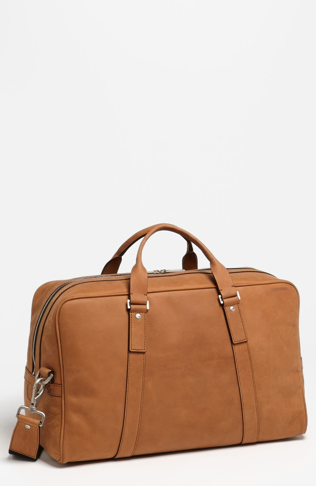 Alternate Image 1 Selected - Jack Spade 'Small - Eaton' Duffel Bag