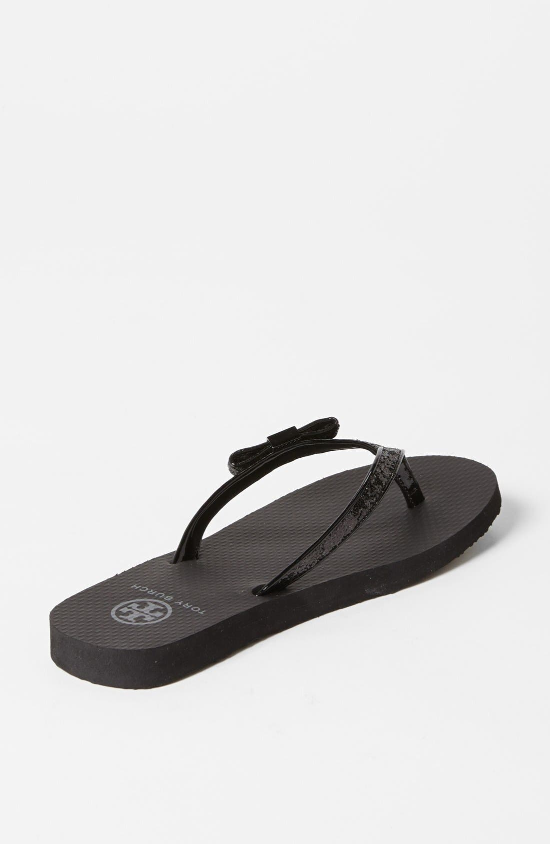Alternate Image 2  - Tory Burch 'Carey' Flip Flop