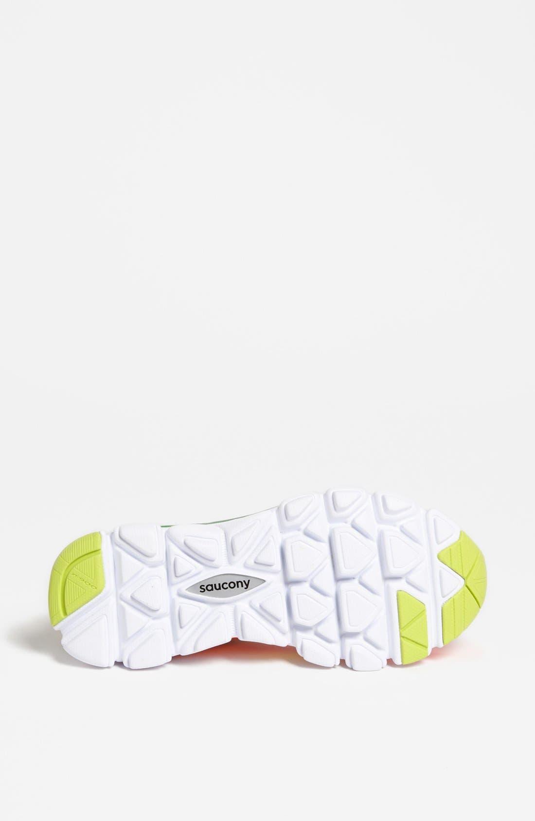 Alternate Image 4  - Saucony 'Virrata' Running Shoe (Women)