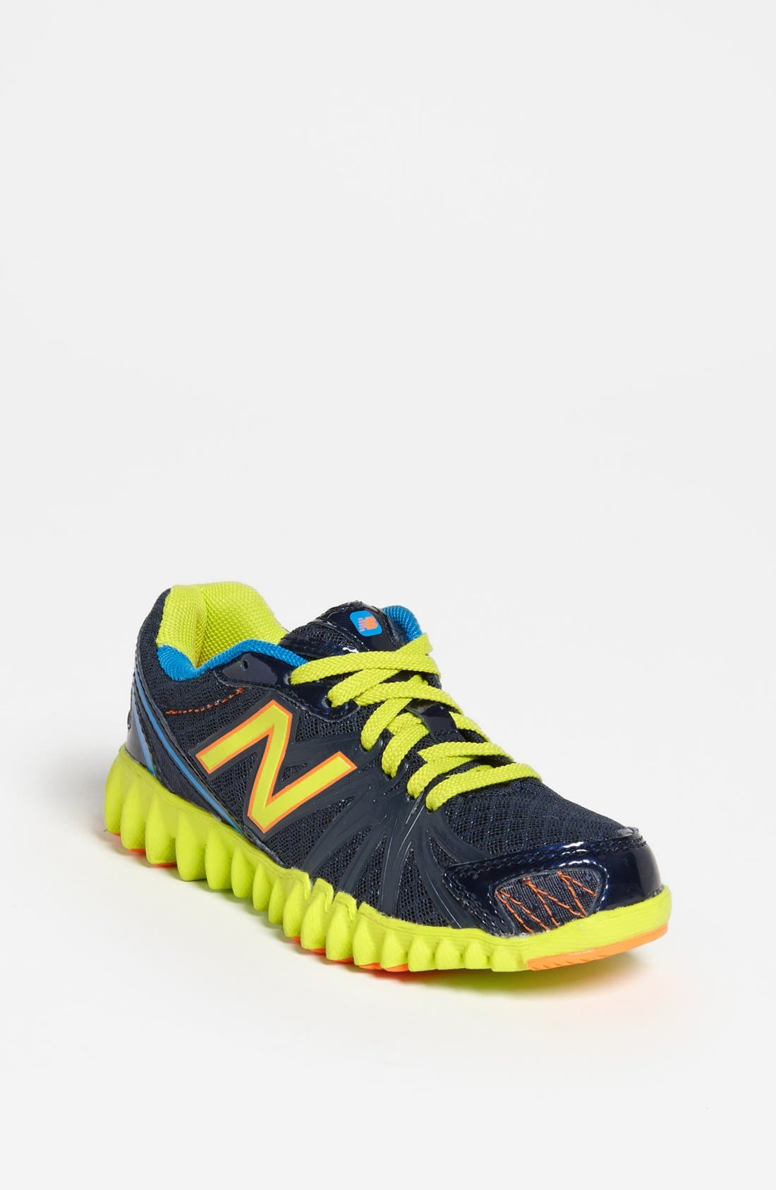Alternate Image 1 Selected - New Balance 'Takedown 2750' Running Shoe (Toddler, Little Kid & Big Kid)