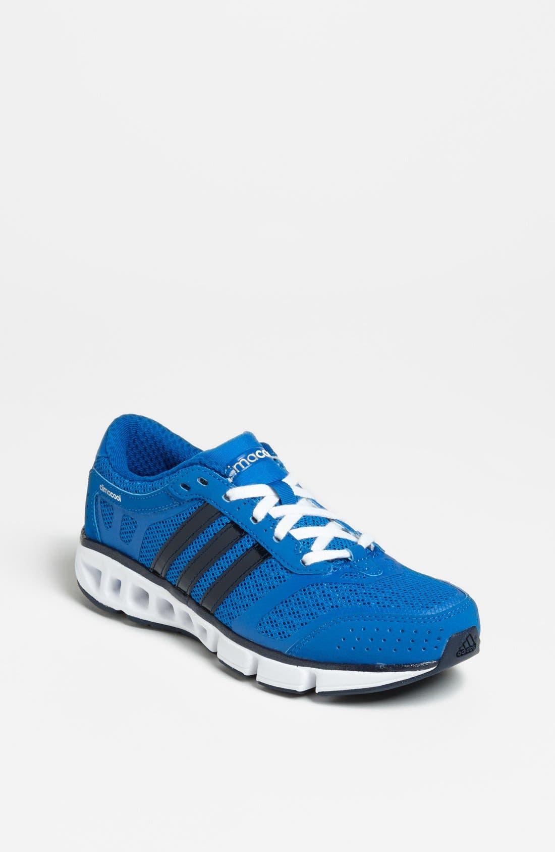 Alternate Image 1 Selected - adidas 'CC Ride' Running Shoe (Big Kid)