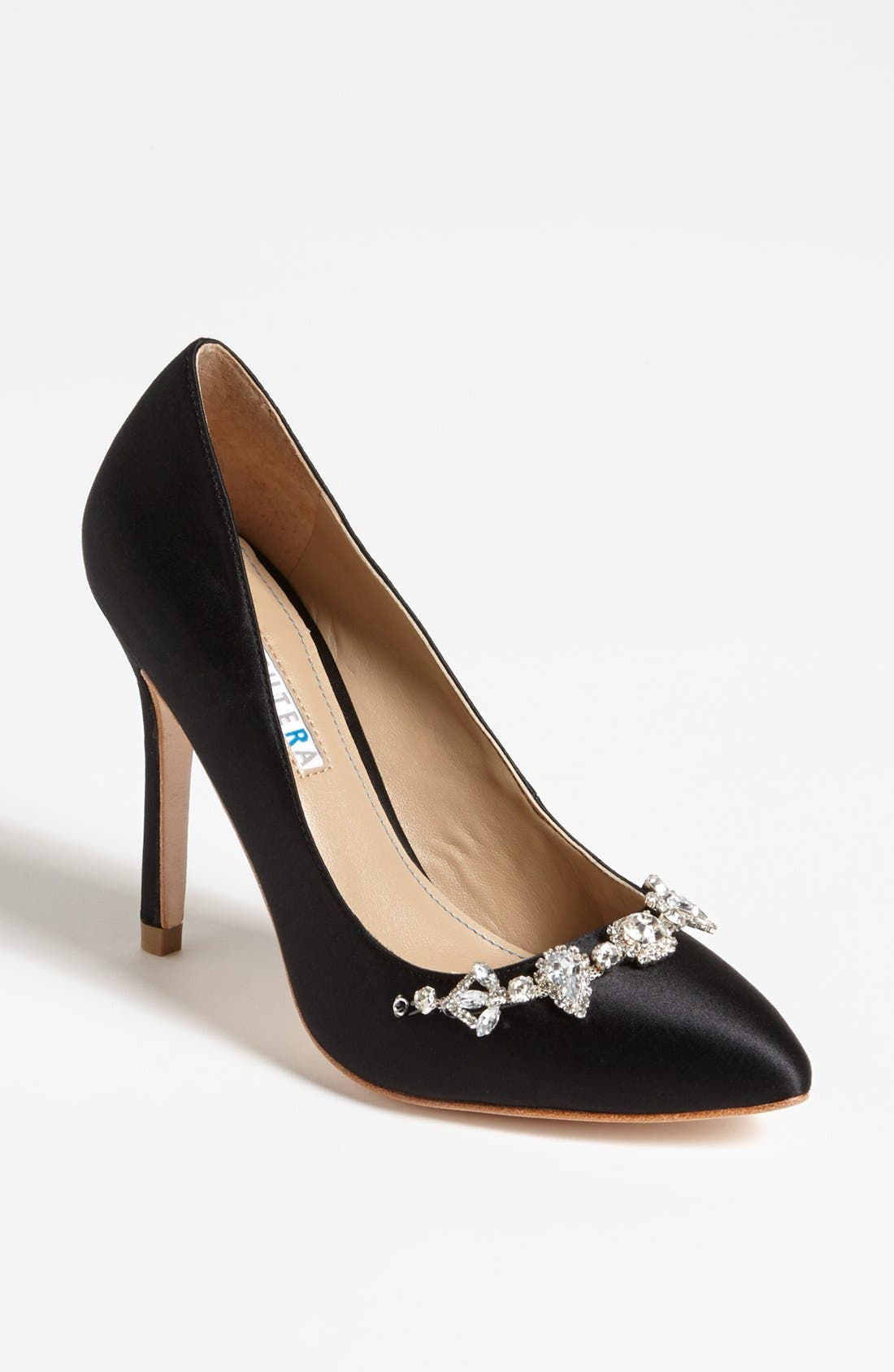 Main Image - David Tutera 'Tiara' Pump