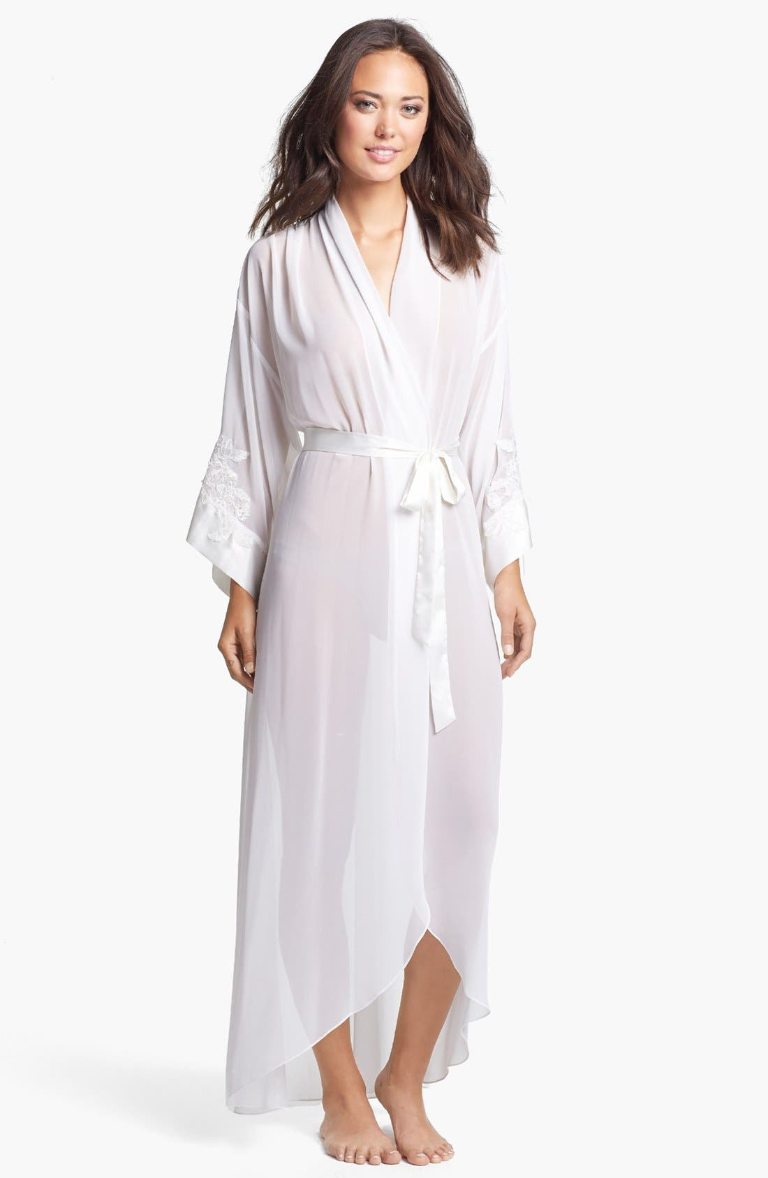 Alternate Image 1 Selected - Jonquil 'Daphne' Robe