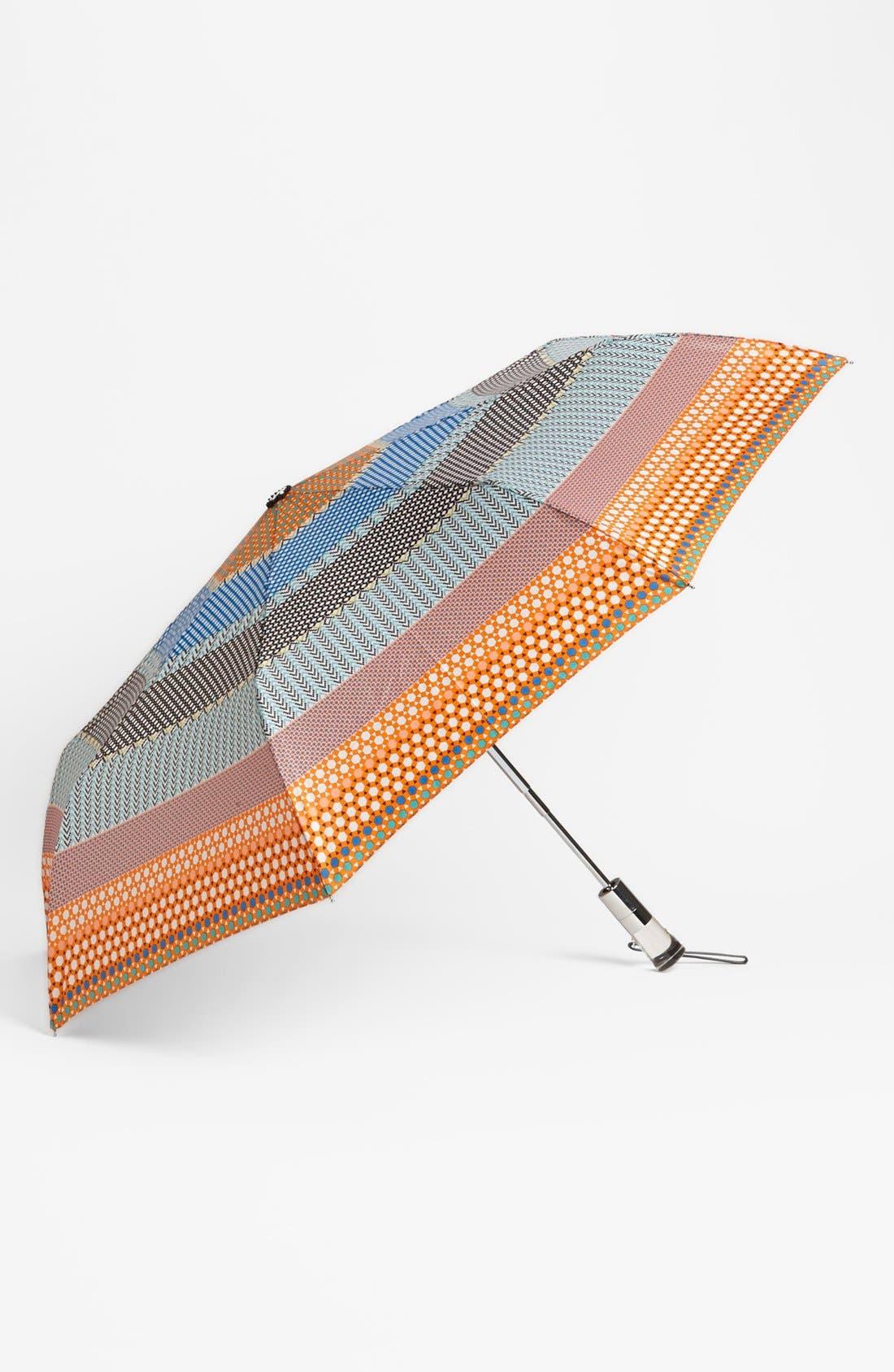 Alternate Image 1 Selected - ShedRain Auto Open & Close Umbrella