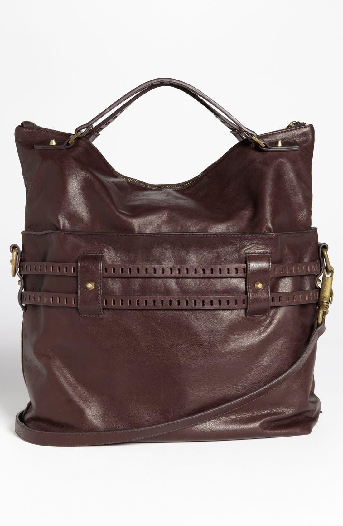 Alternate Image 4  - Joelle Hawkens by Treesje® 'Victory' Shoulder Bag, Large