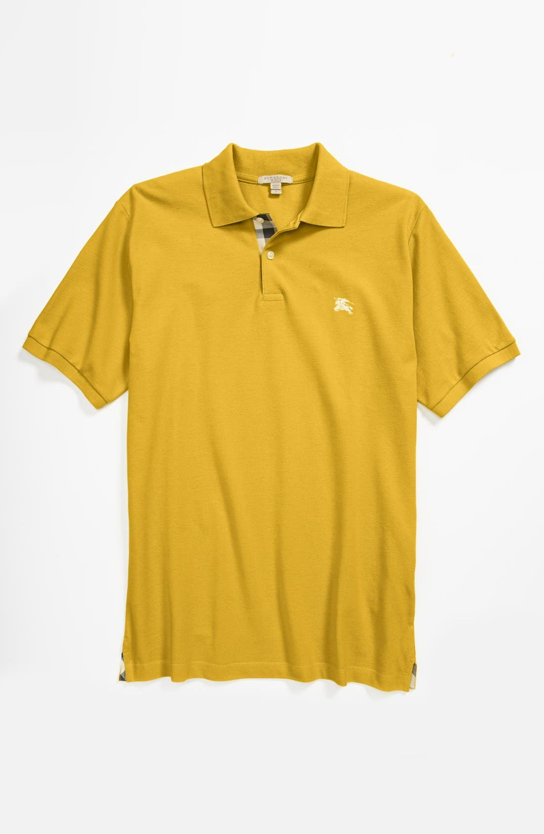 Main Image - Burberry Brit Polo