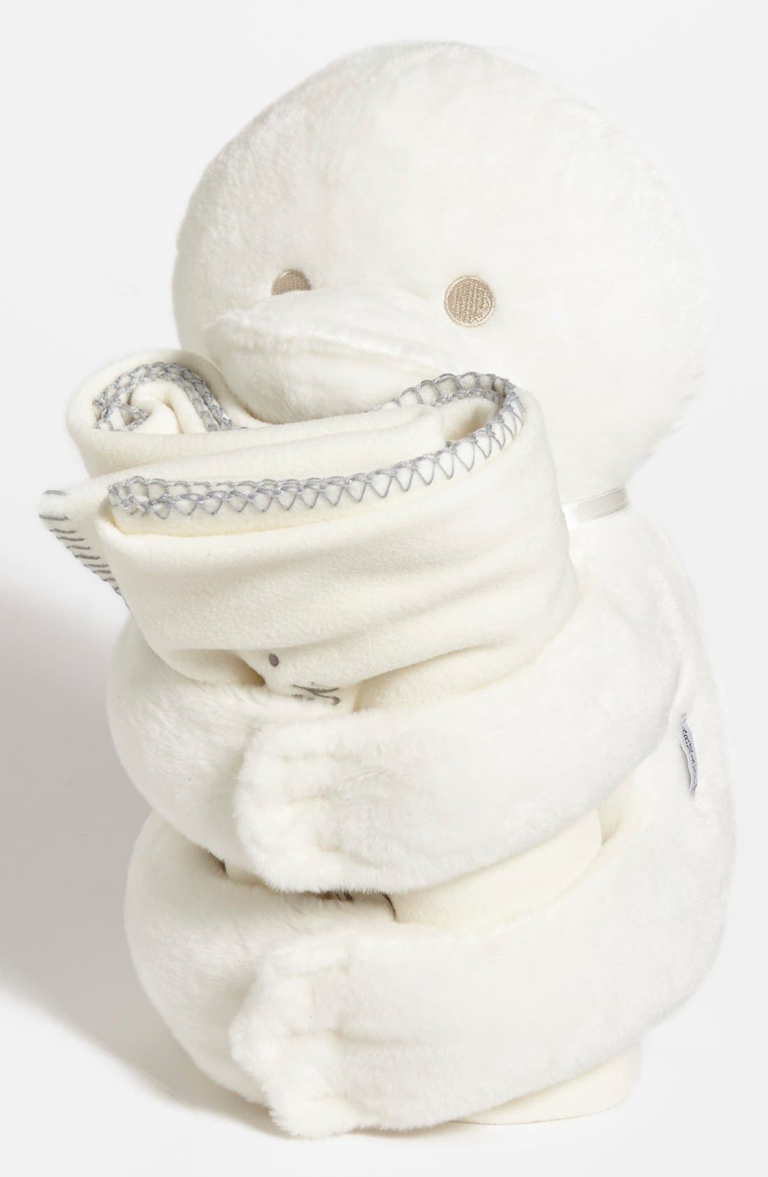 Alternate Image 2  - Armani Junior Gift Set (Baby)