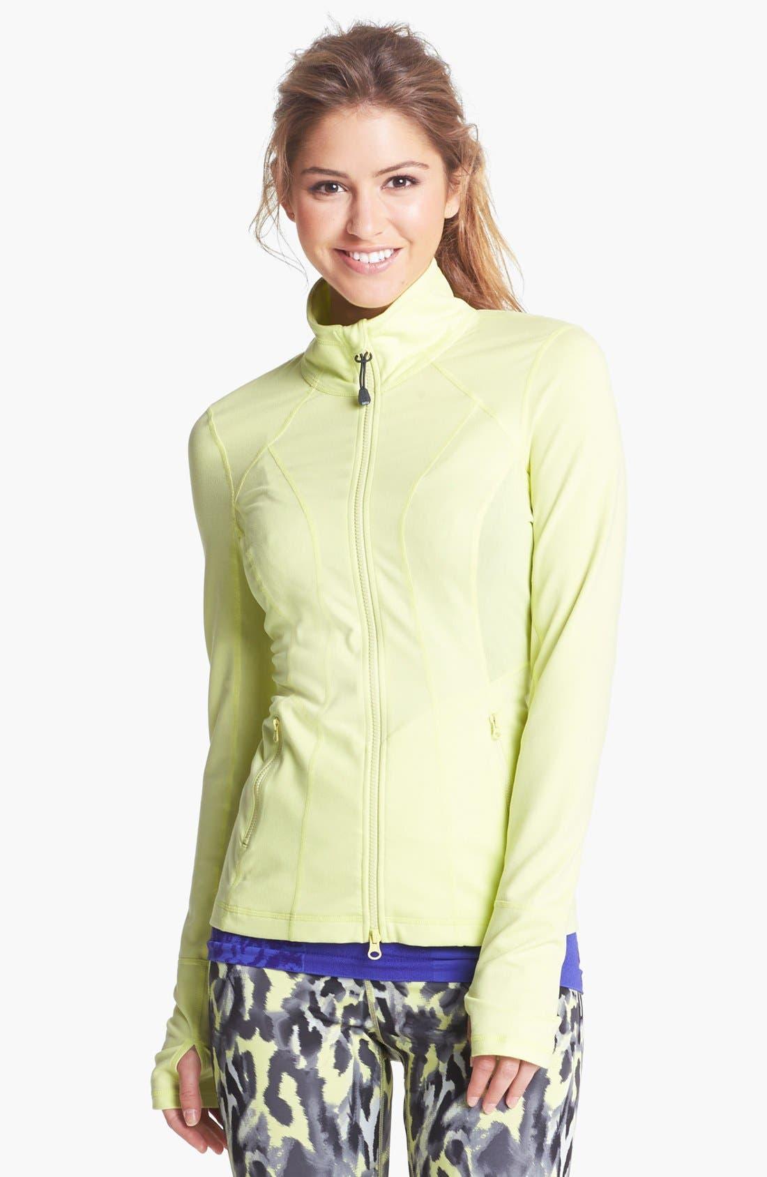 Main Image - Zella 'Amour' Jacket