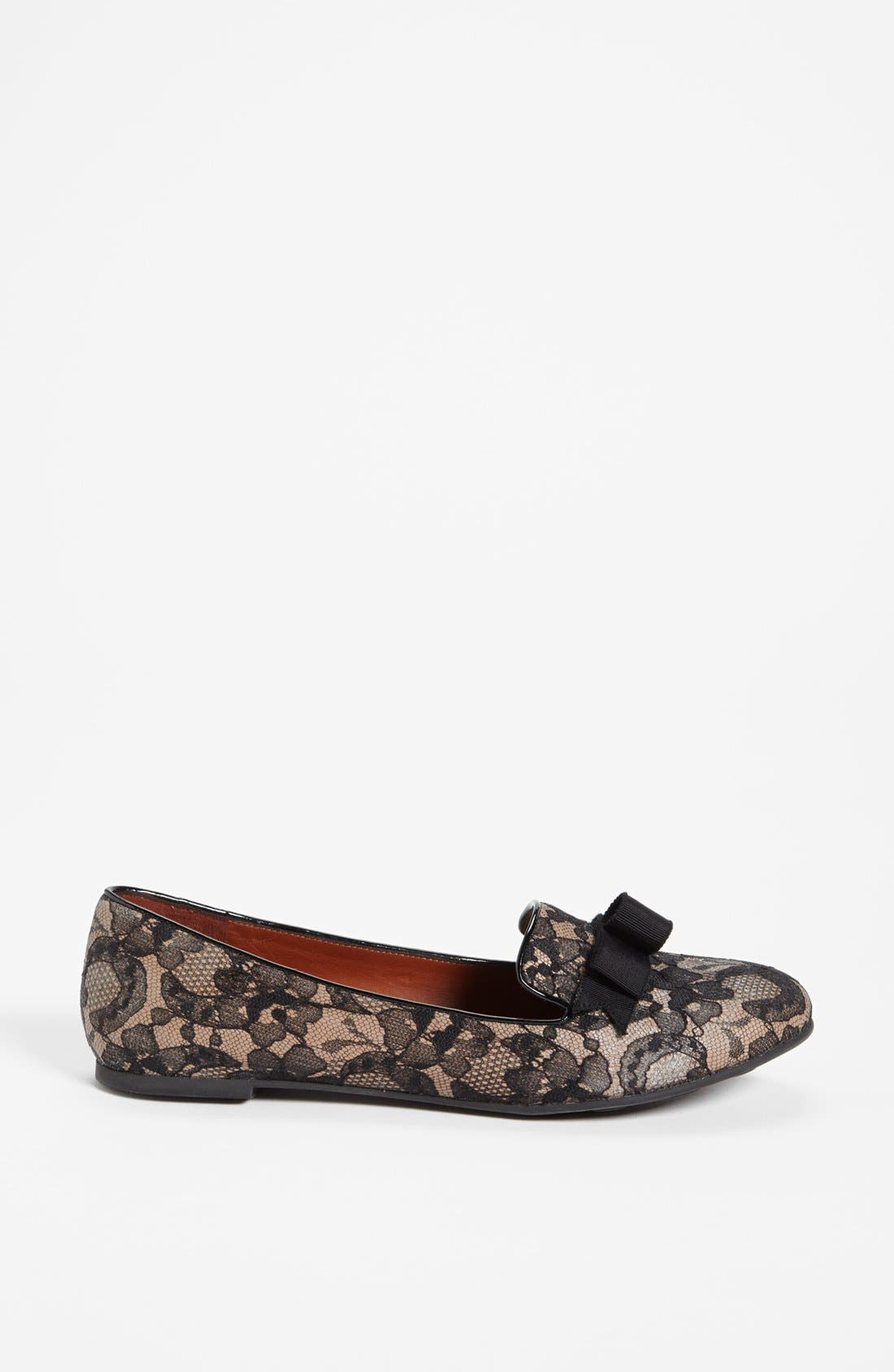 Alternate Image 4  - MARC BY MARC JACOBS 'Daddy Cool' Flat (Online Only)