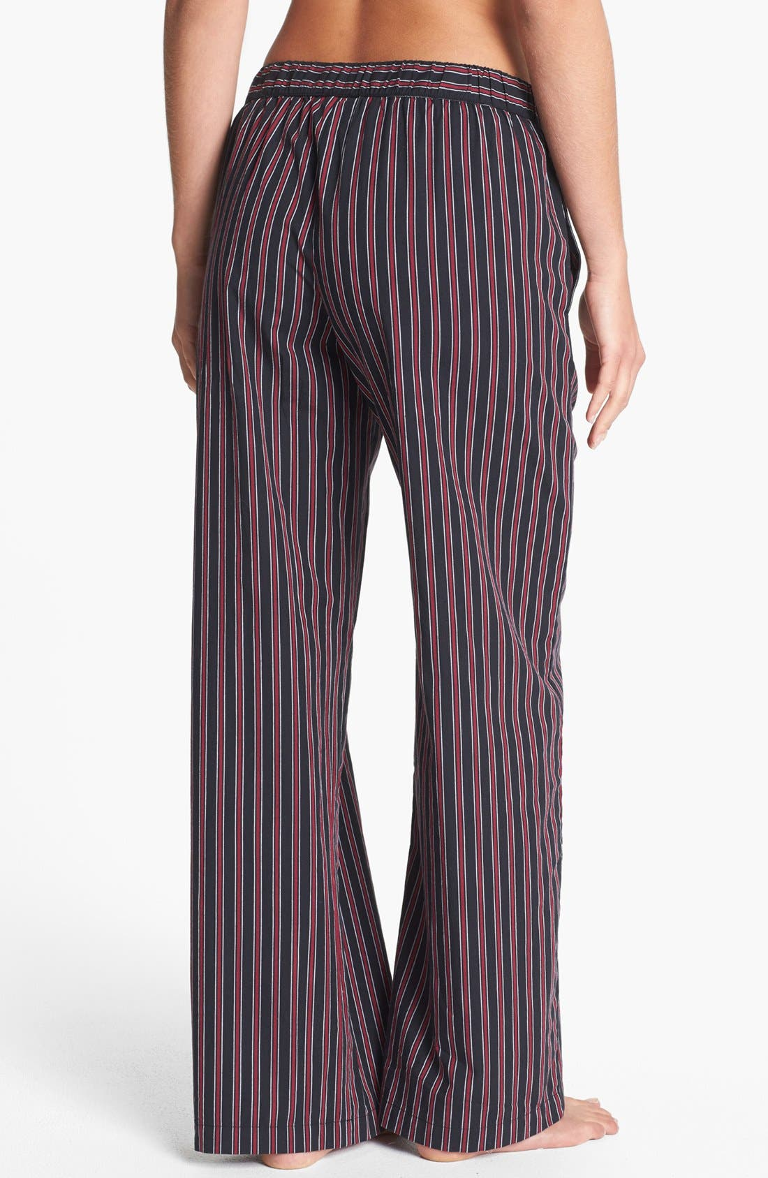 Alternate Image 2  - Shimera Stripe Lounge Pants