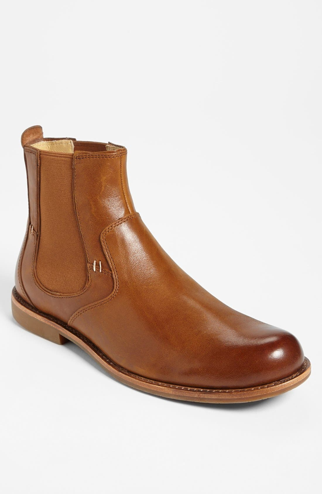 Alternate Image 1 Selected - UGG® Australia 'Stevenson' Chelsea Boot
