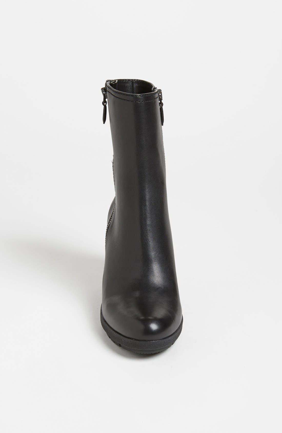 Alternate Image 3  - Prada Wedge Ankle Boot