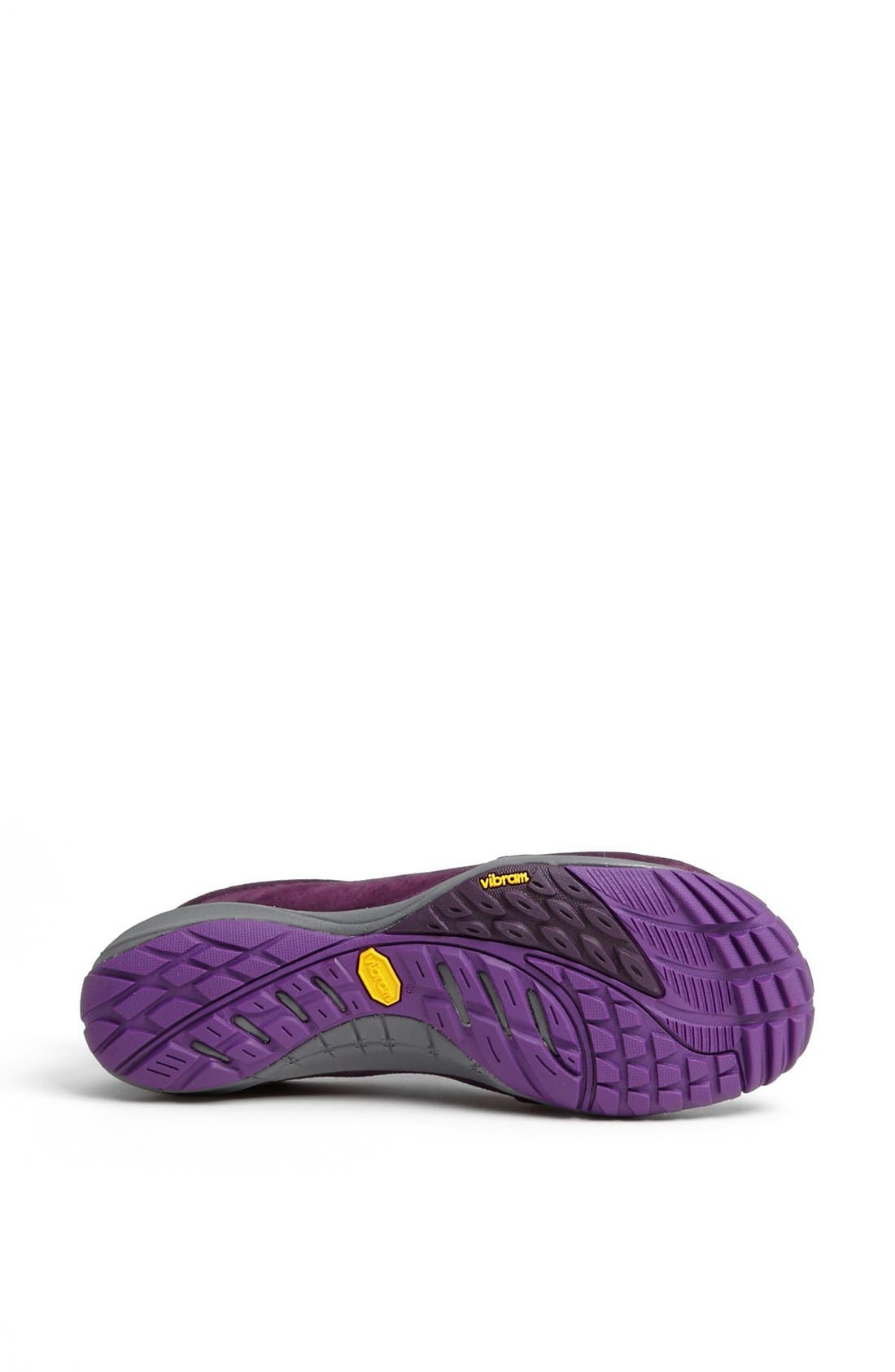 Alternate Image 4  - Merrell 'Jungle Glove' Sneaker (Women)