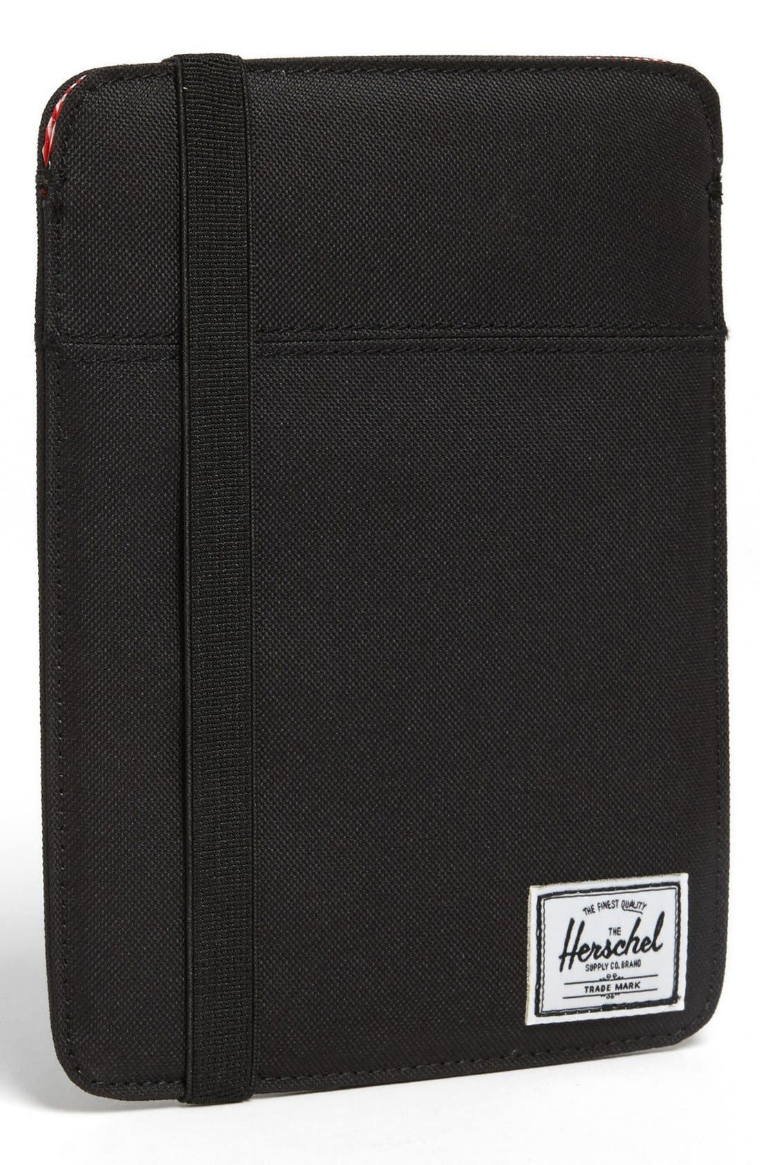 Alternate Image 1 Selected - Herschel Supply Co. 'Cypress' Mini iPad Sleeve