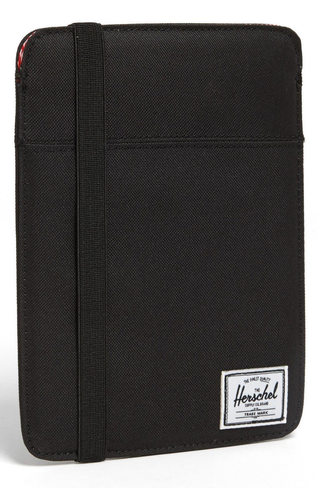Main Image - Herschel Supply Co. 'Cypress' Mini iPad Sleeve