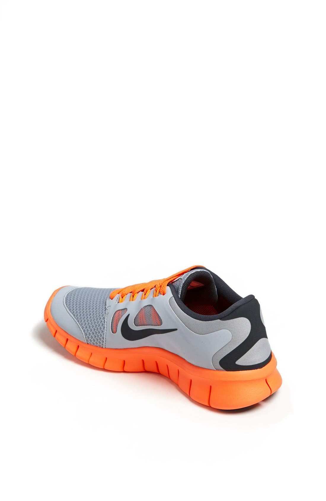 Alternate Image 2  - Nike 'Free Run 5.0' Running Shoe (Big Kid)