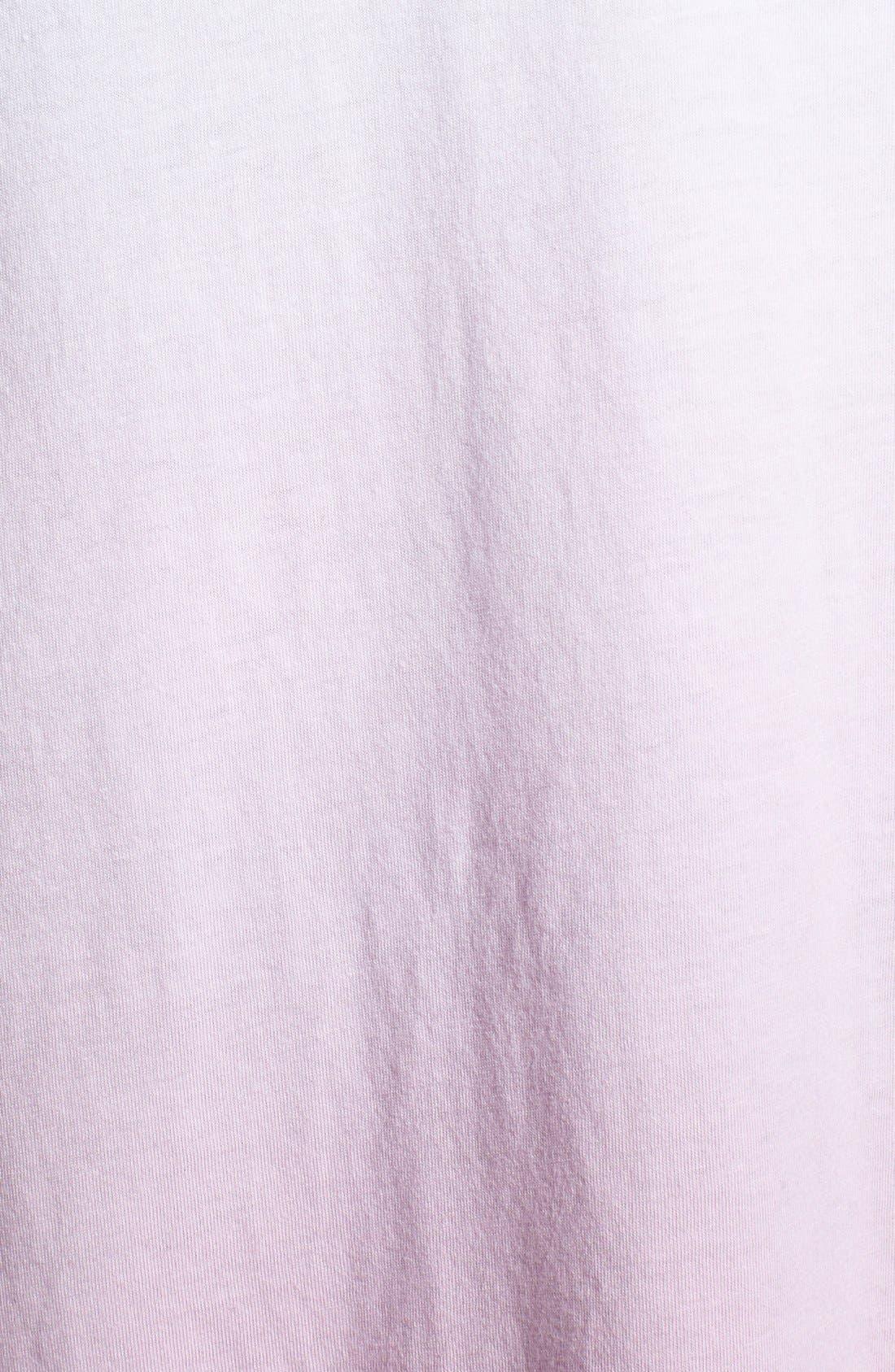 Alternate Image 3  - Daniel Buchler Dip Dye Top