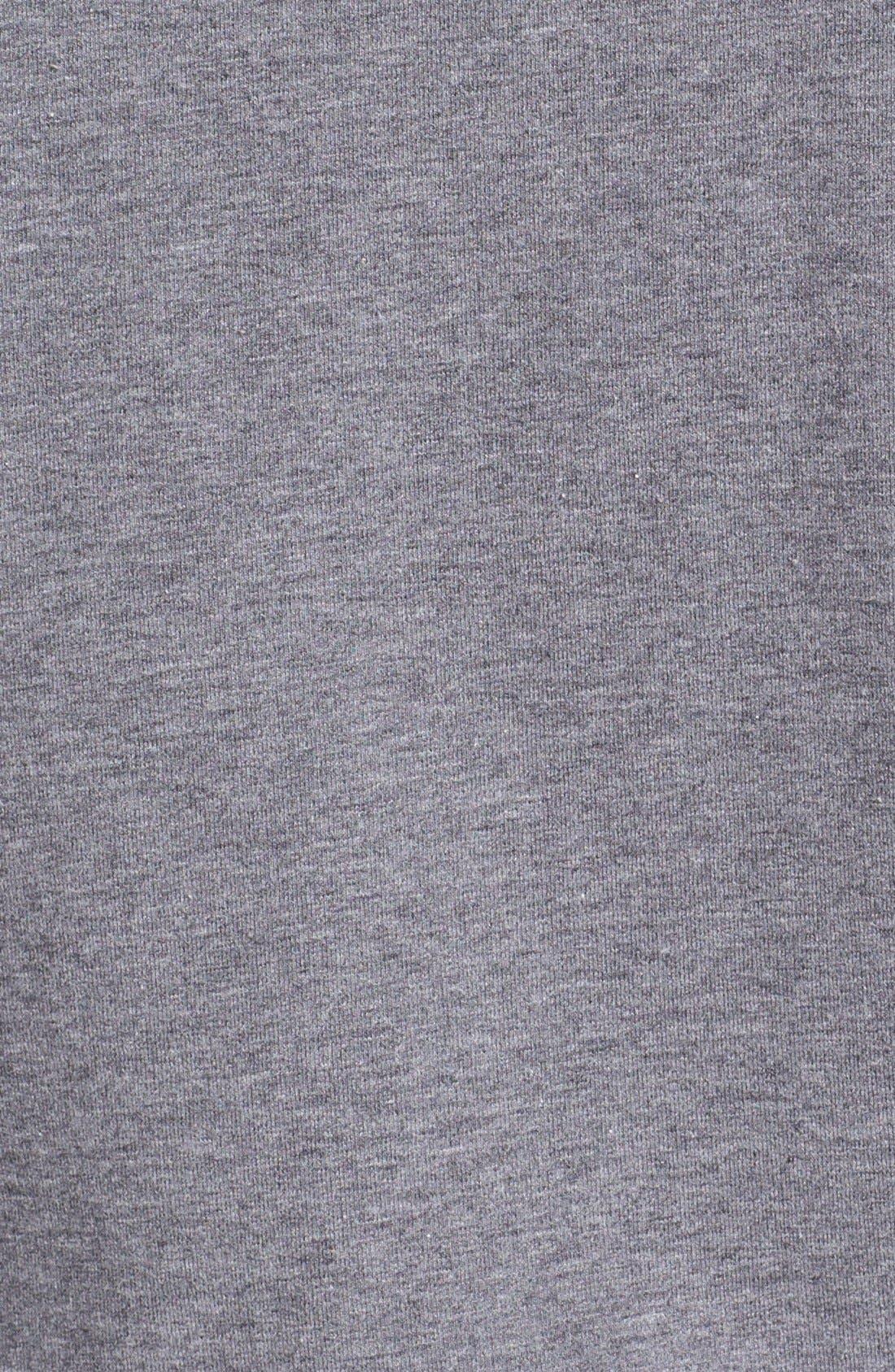 Alternate Image 3  - Michael Kors Quilted Hooded Vest