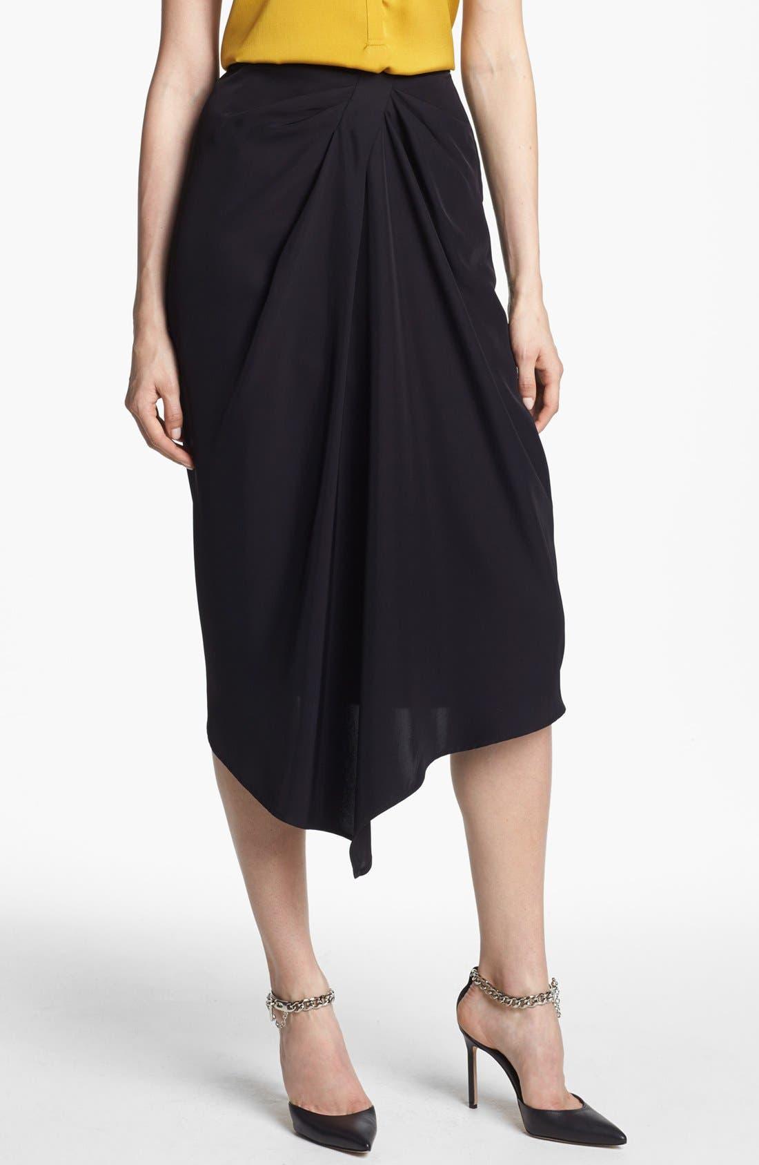 Alternate Image 1 Selected - Trina Turk 'Mood' Skirt
