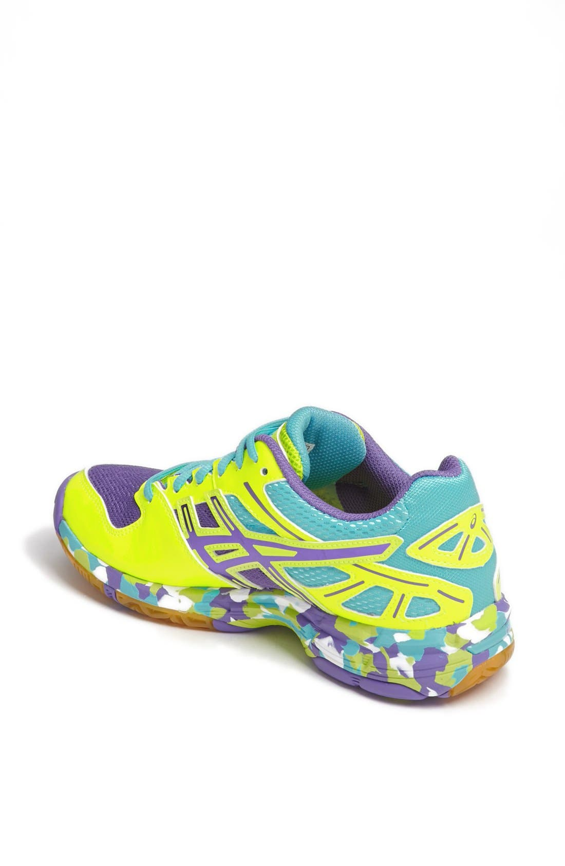 Alternate Image 2  - ASICS® 'GEL-Flashpoint' Volleyball Shoe