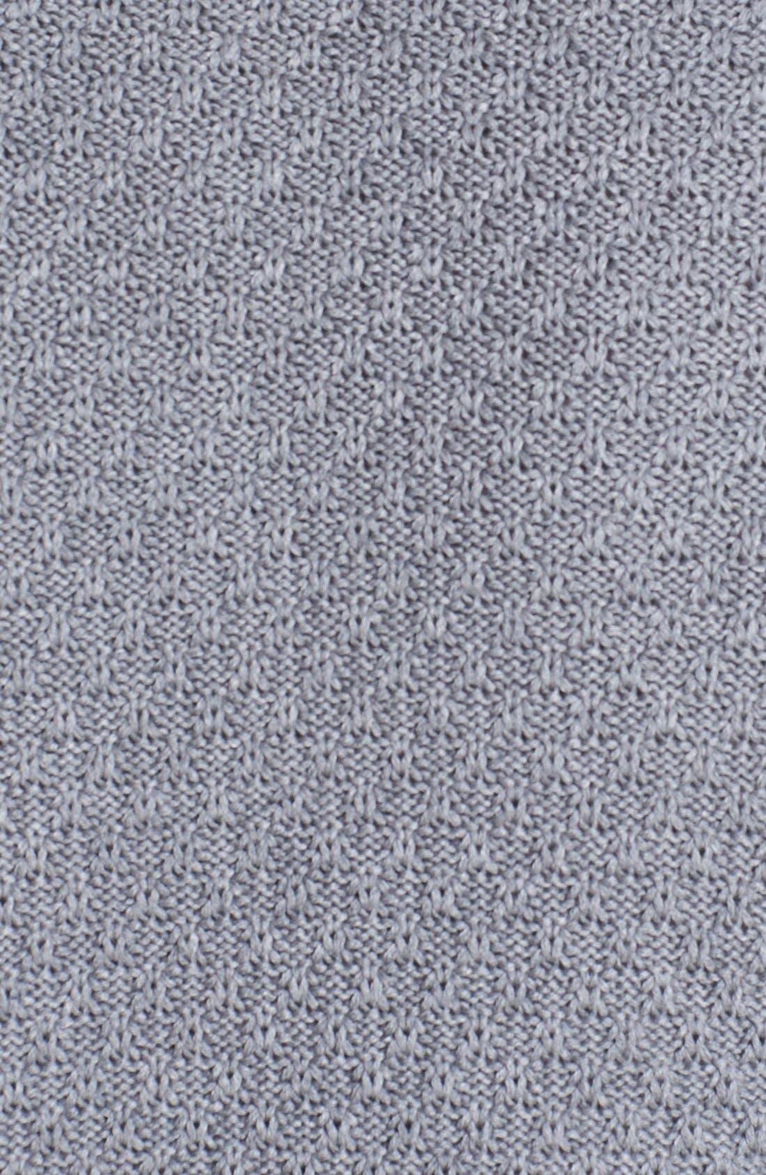 Alternate Image 3  - Billy Reid Honeycomb Knit Crewneck Sweater