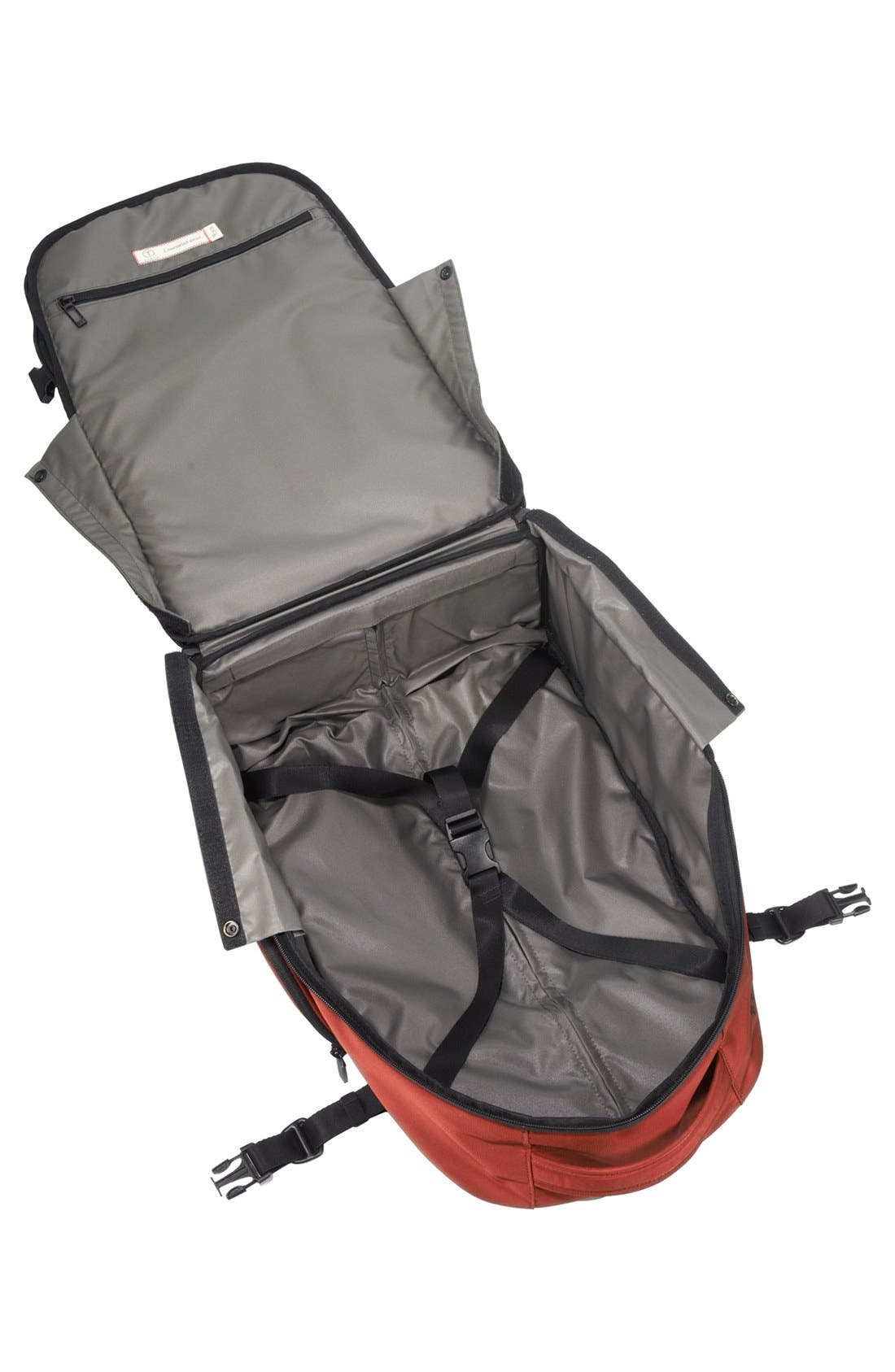 Alternate Image 4  - T-Tech by Tumi 'Icon - Jerry' Wheeled Backpack