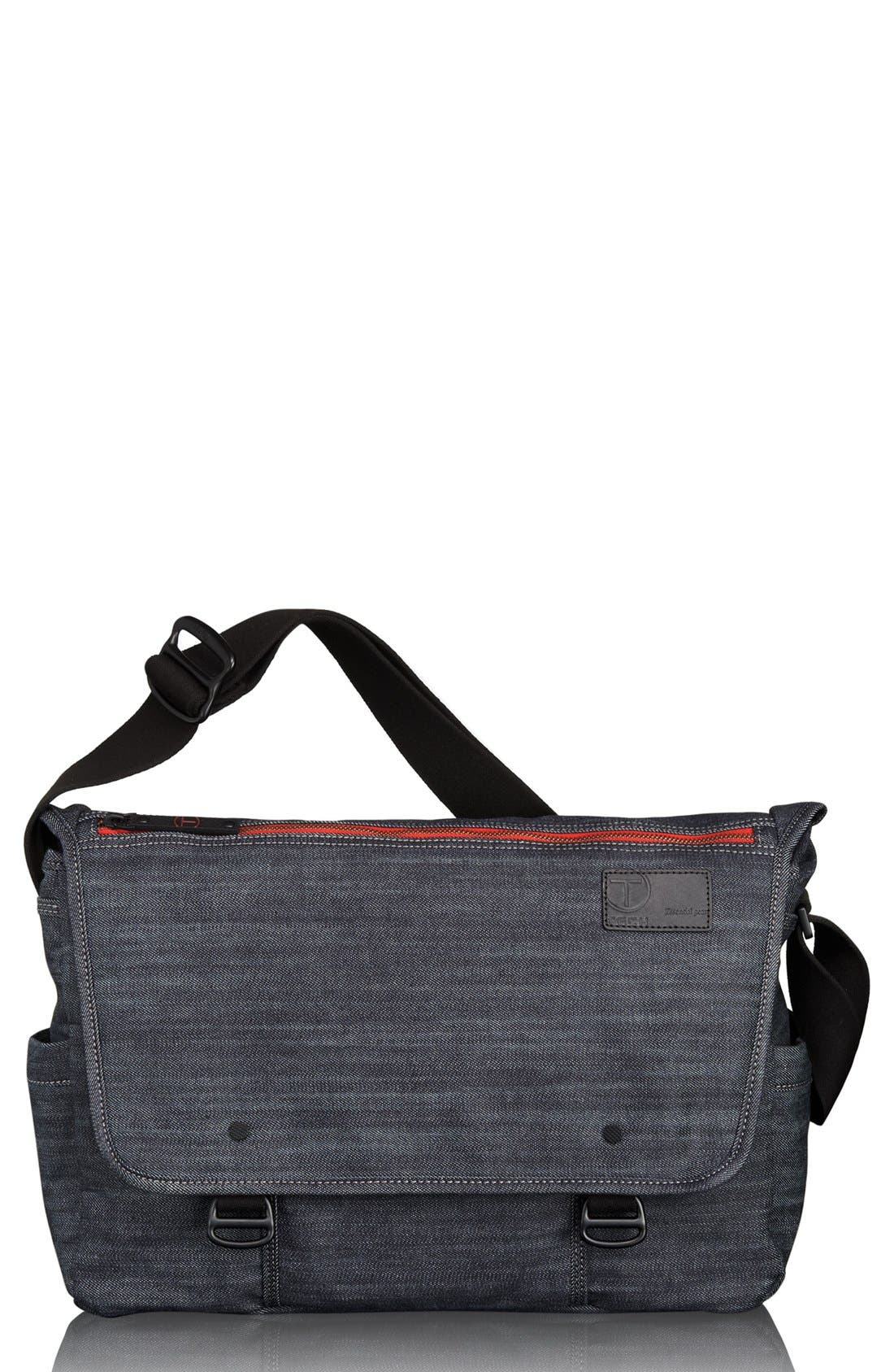 Alternate Image 1 Selected - T-Tech by Tumi 'Icon - Usher' Messenger Bag