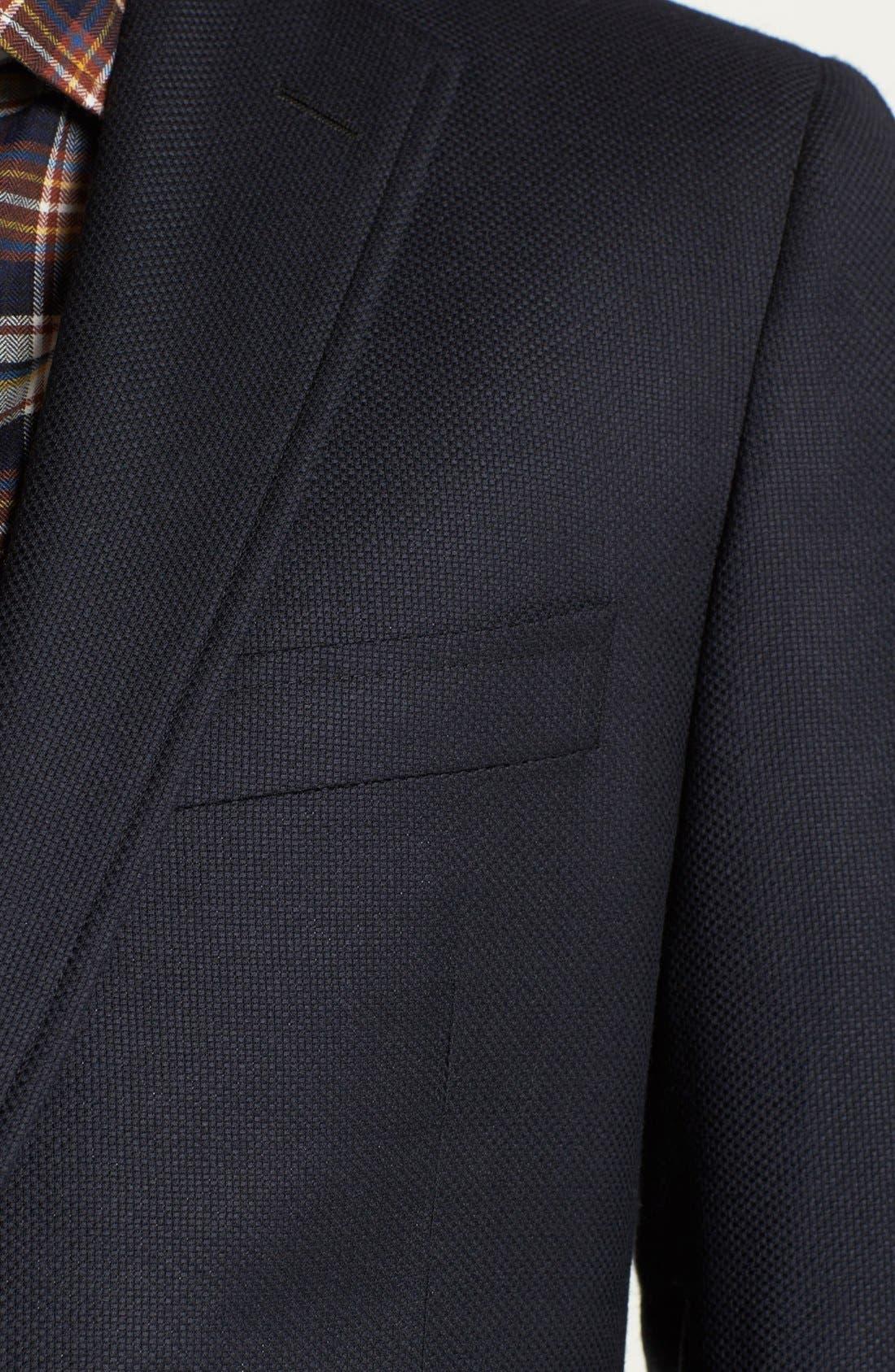 Alternate Image 2  - Billy Reid 'Campbell' Wool Sportcoat